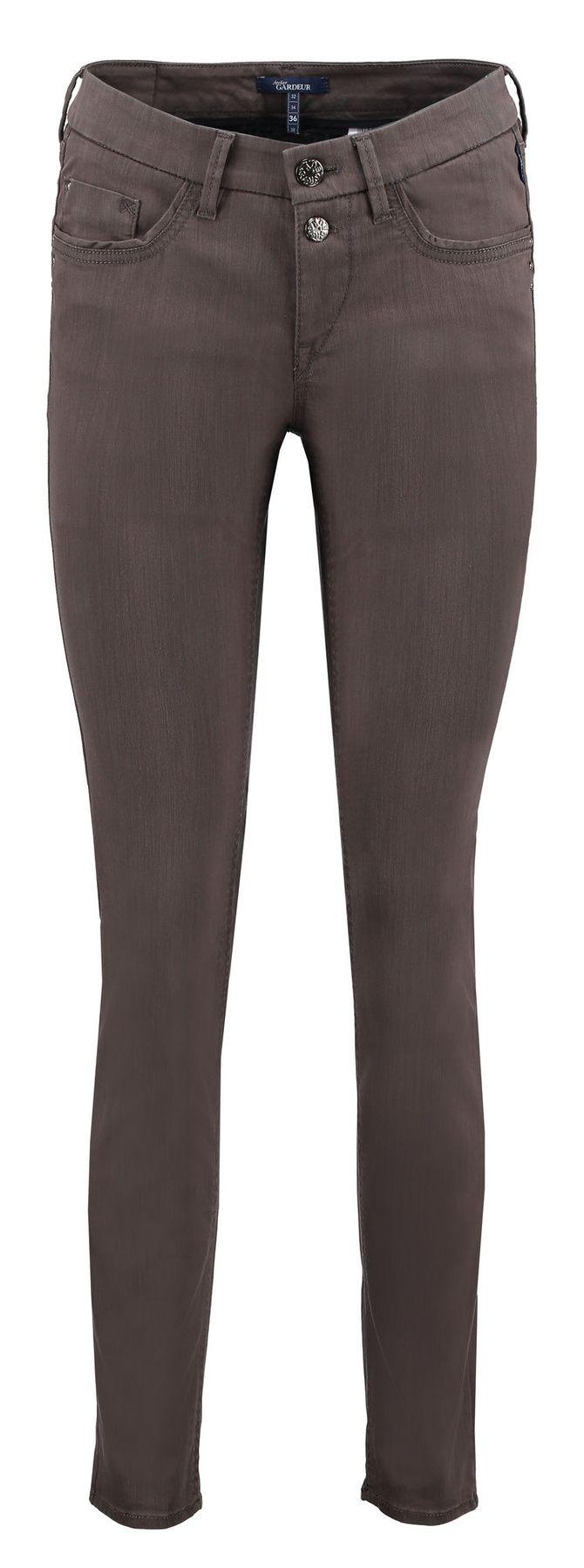 Atelier Gardeur - Super Slim Fit - Damen Hose - Zora27 (061882) – Bild 6