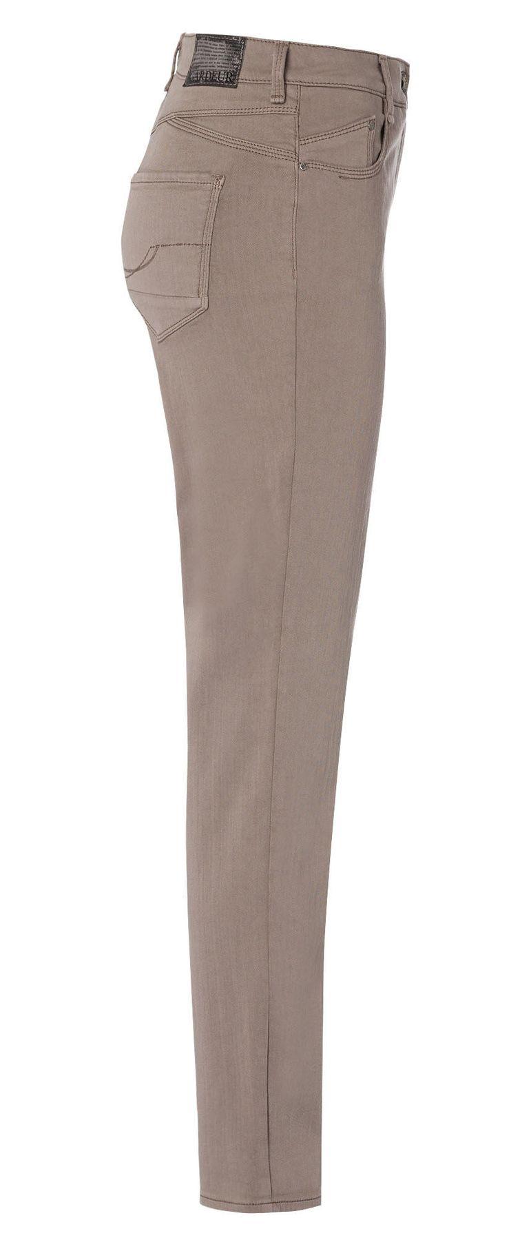 Atelier Gardeur - Feminine Fit - Damen 5-Pocket Hose aus Baumwollstretch, Ciara (080151) – Bild 2