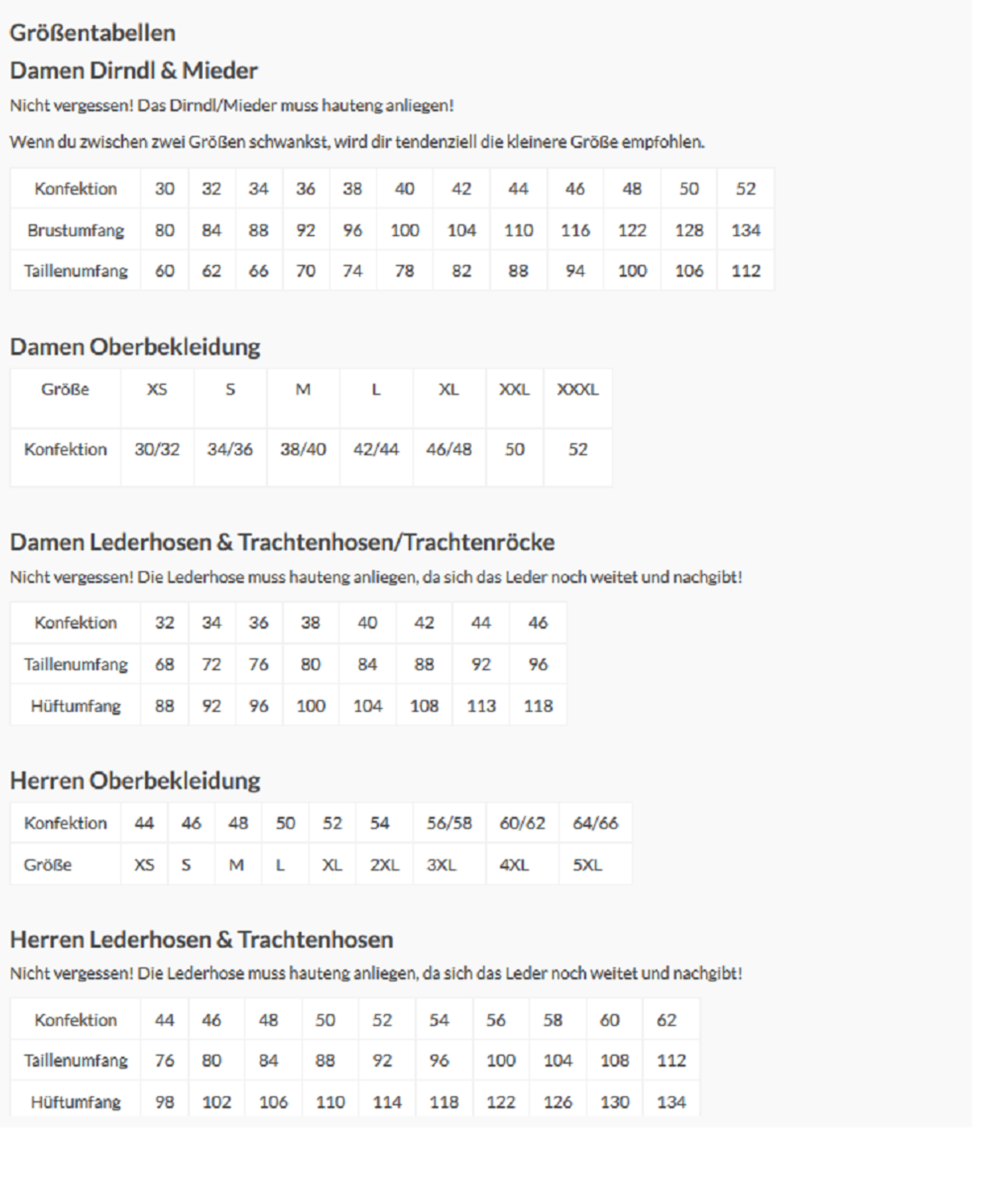 Krüger - Damen Dirndlbluse, Märchenhaft (Artikelnummer: 31160-2) – Bild 4