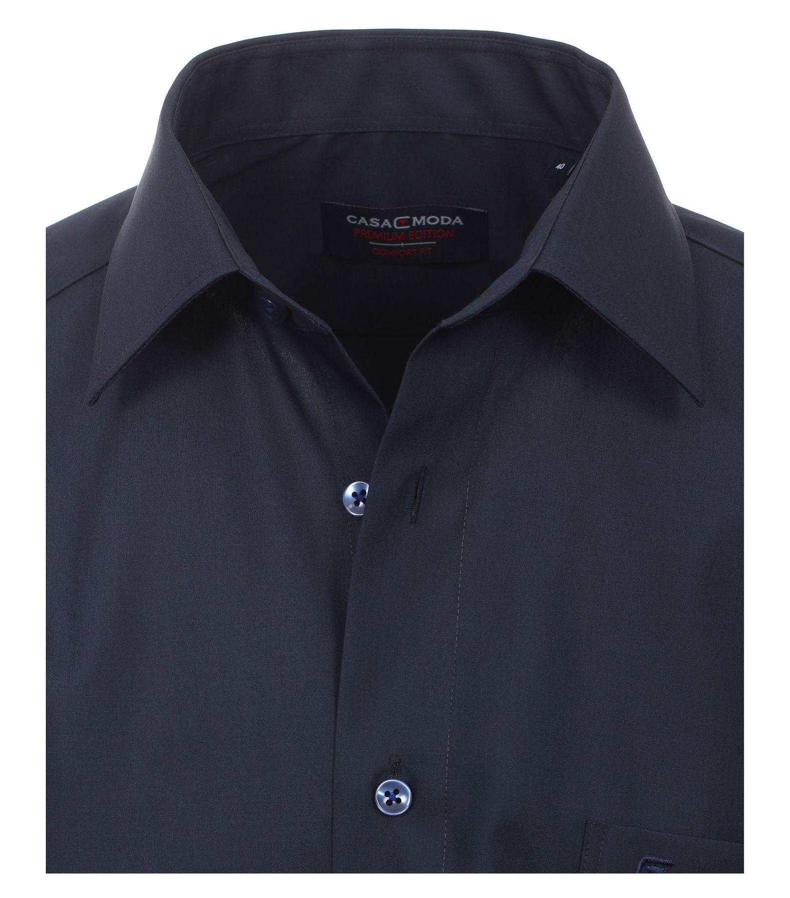 Casa Moda - Comfort Fit - Bügelfreies Herren Business langarm Hemd verschiedene Farben (006050) – Bild 4
