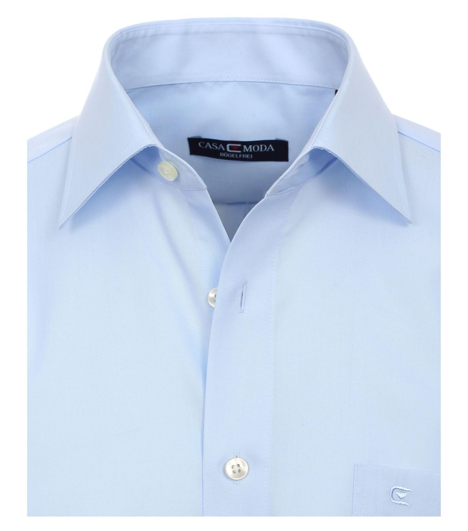 Casa Moda - Comfort Fit - Bügelfreies Herren Business langarm Hemd verschiedene Farben (006050) – Bild 14