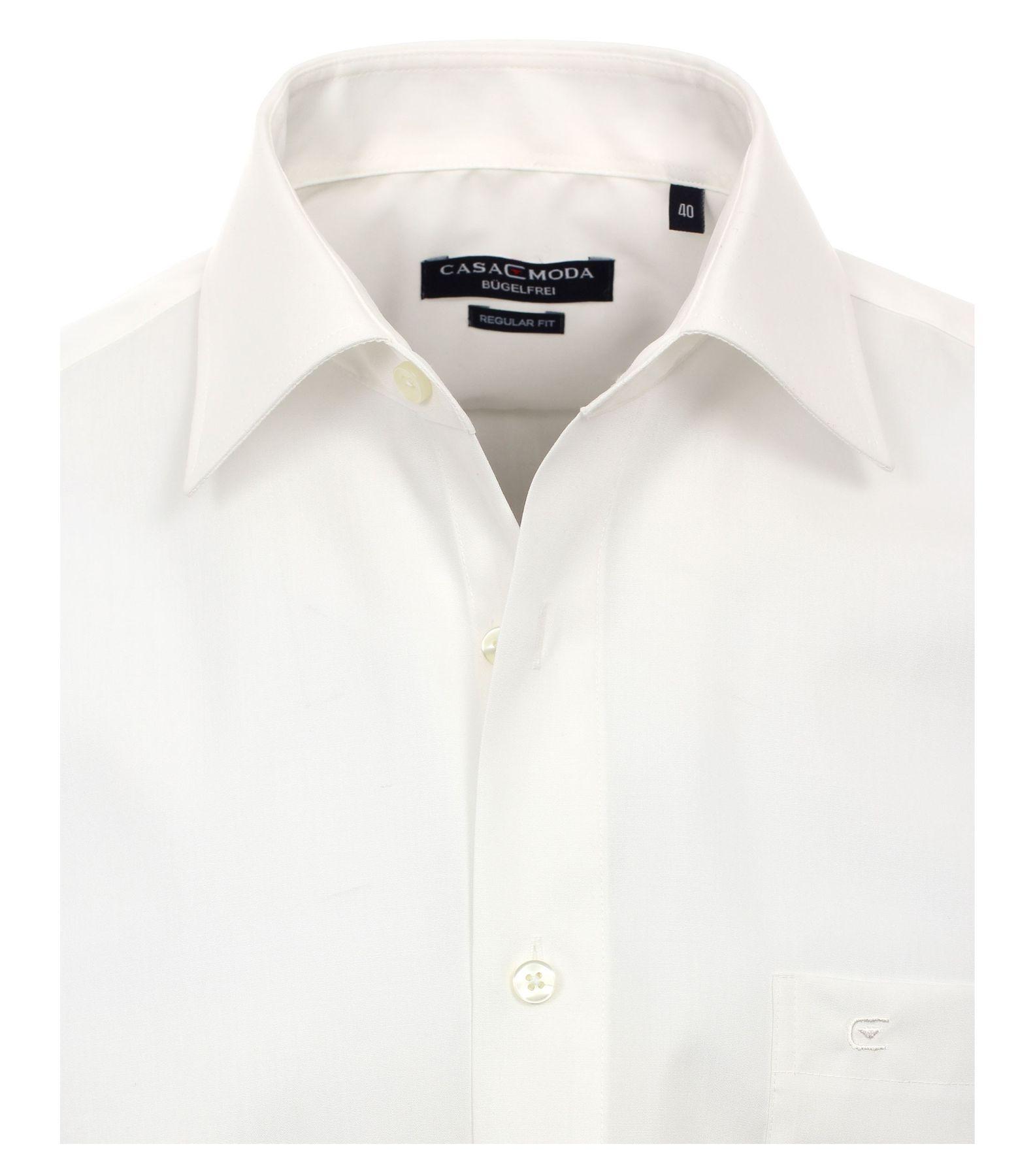 Casa Moda - Comfort Fit - Bügelfreies Herren Business langarm Hemd verschiedene Farben (006050) – Bild 18