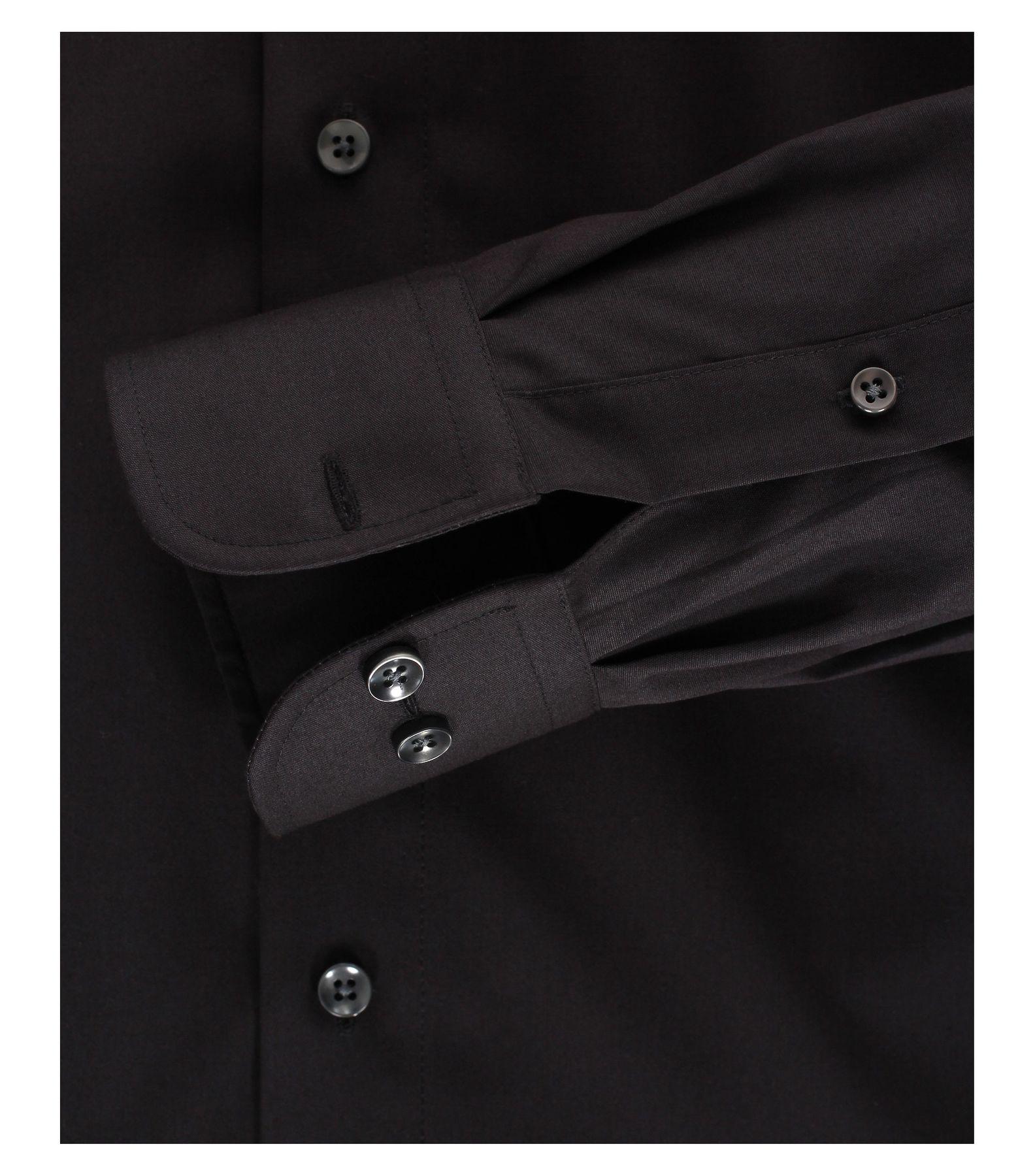 Casa Moda - Comfort Fit - Bügelfreies Herren Business langarm Hemd verschiedene Farben (006050) – Bild 23