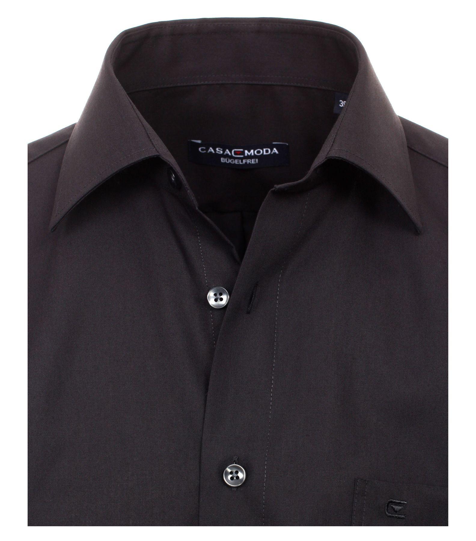 Casa Moda - Comfort Fit - Bügelfreies Herren Business langarm Hemd verschiedene Farben (006050) – Bild 24