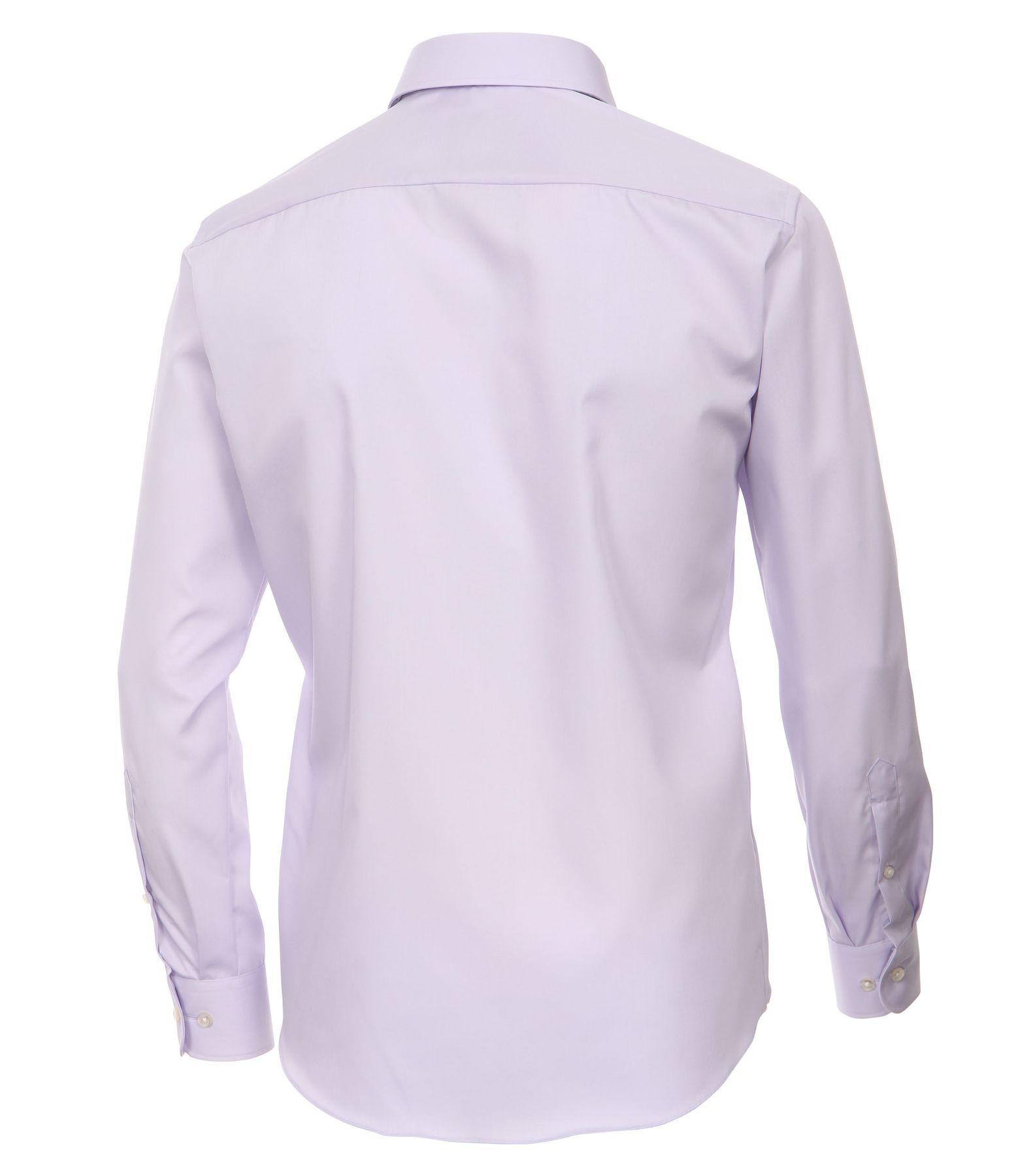 Casa Moda - Modern Fit - Bügelfreies Herren Business langarm Hemd in verschiedene Farben (006550) – Bild 2