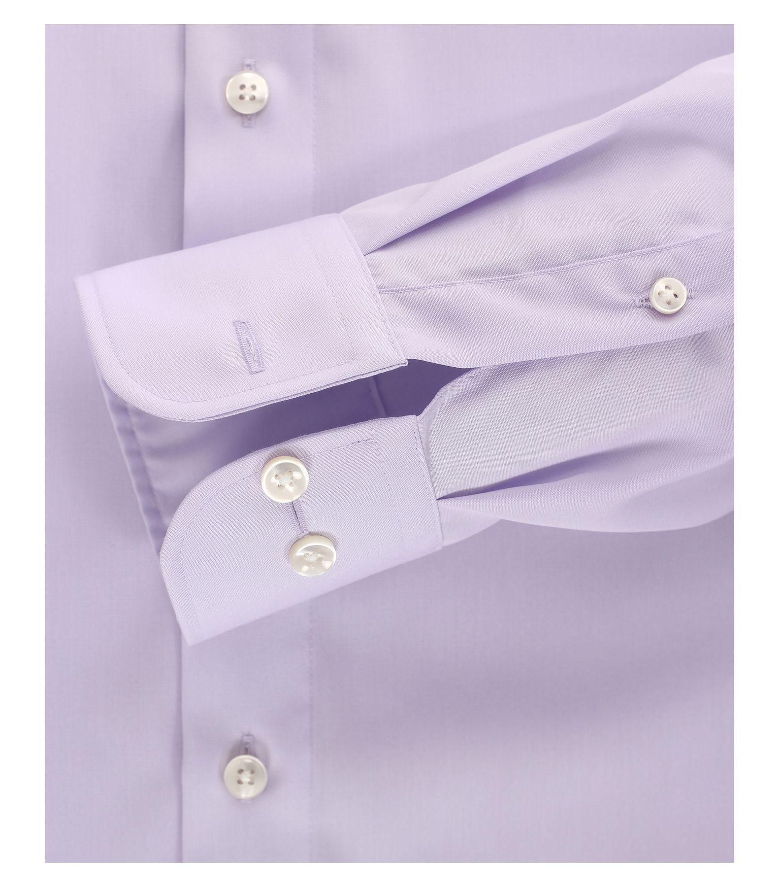 Casa Moda - Modern Fit - Bügelfreies Herren Business langarm Hemd in verschiedene Farben (006550) – Bild 4