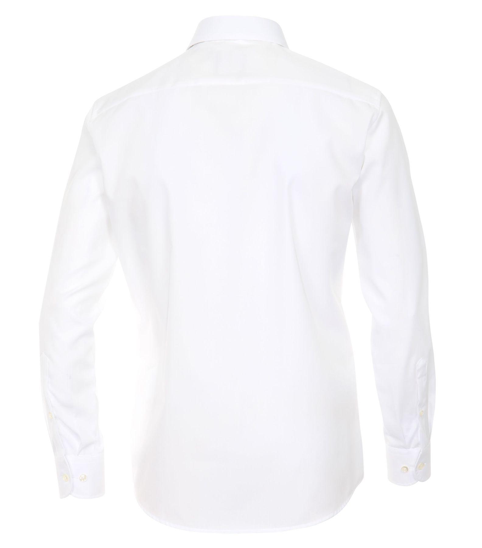Casa Moda - Modern Fit - Bügelfreies Herren Business langarm Hemd in verschiedene Farben (006550) – Bild 7