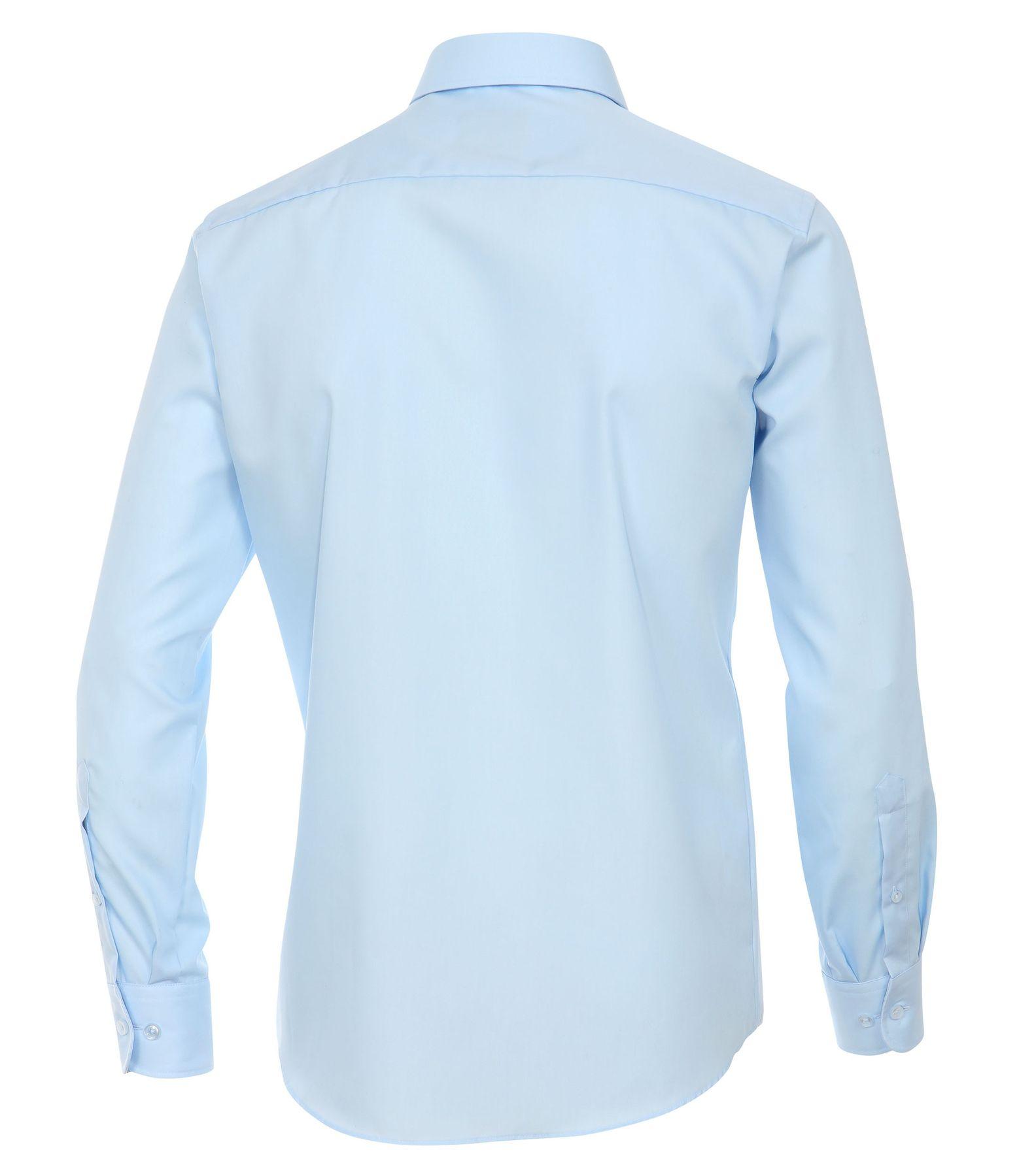Casa Moda - Modern Fit - Bügelfreies Herren Business langarm Hemd in verschiedene Farben (006550) – Bild 12