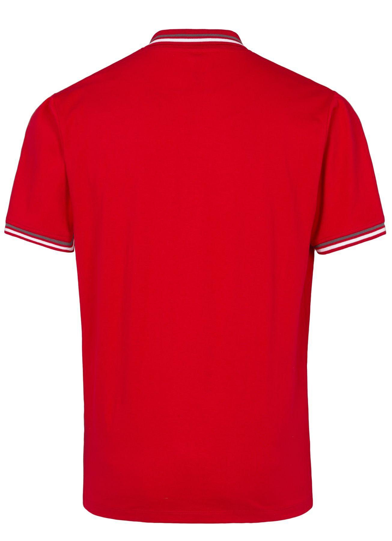 Spieth & Wensky - Herren Trachten T-Shirt Flo in drei Farben (291630-0021) – Bild 2