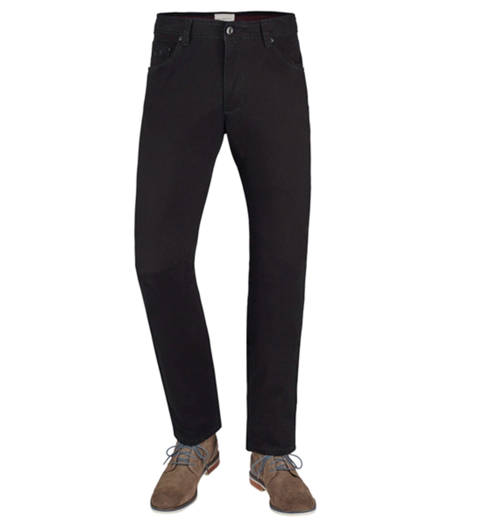 Bugatti - Herren Hose mit 5 Taschen, Regular Fit (Art. Nr.: 3020-86232) – Bild 1