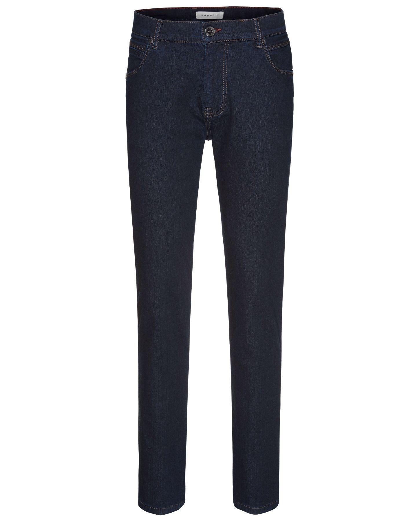 Bugatti - Herren Jeans Five Pocket-Hose hochelastisch (Art. Nr.: 3038D-76683) – Bild 1