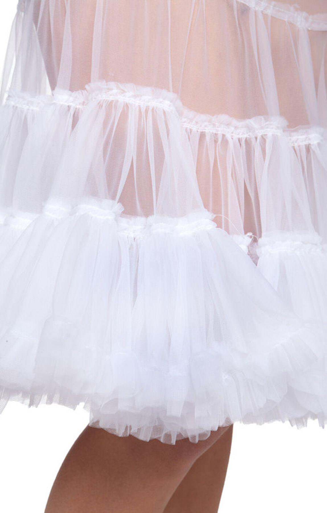 Stockerpoint - Trachten Dirndl Petticoats 60cm, U-90 – Bild 8