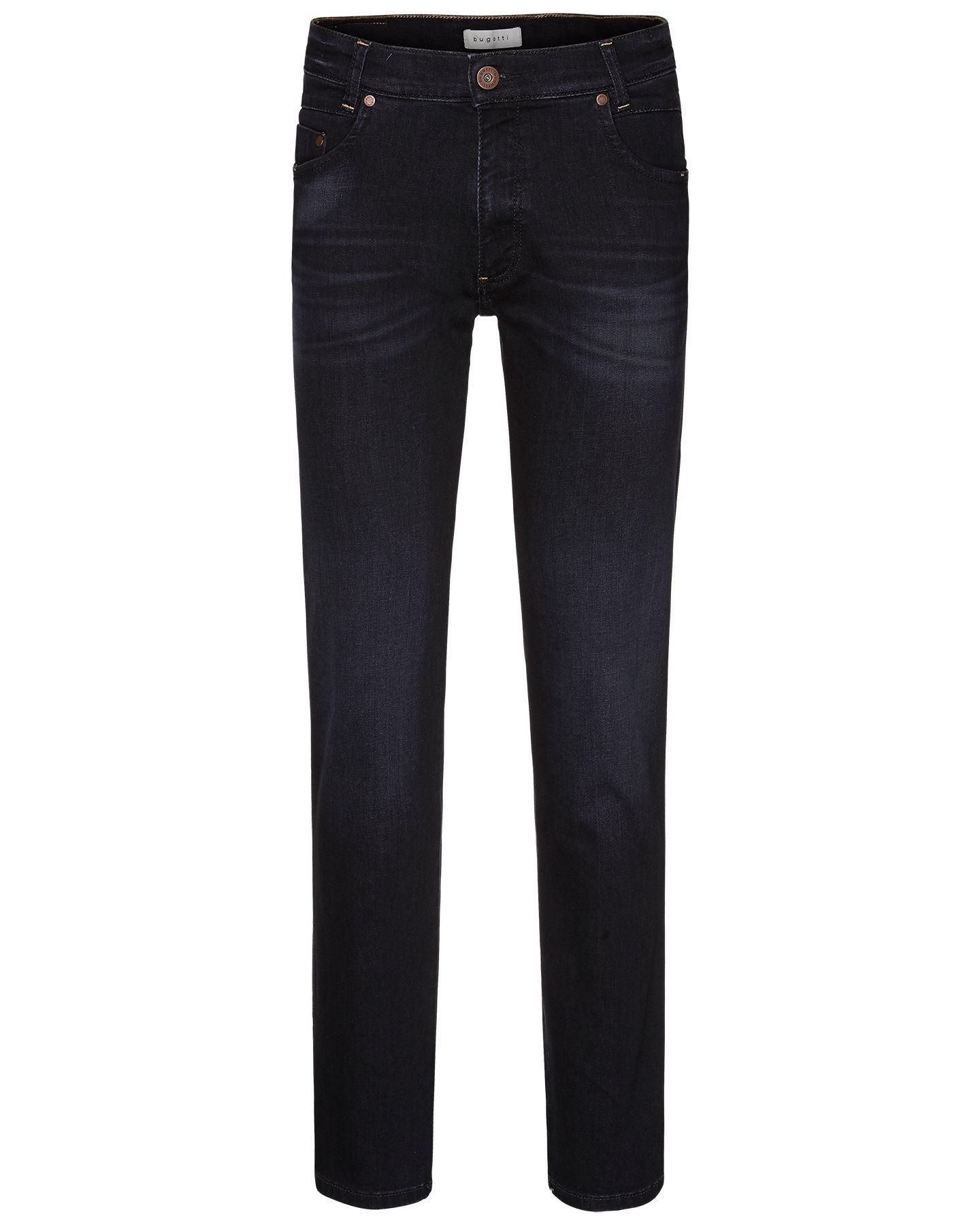Bugatti - Herren Jeans in verschiedenen Farben - Modern Fit (Art. Nr.:3269D-16670) – Bild 8