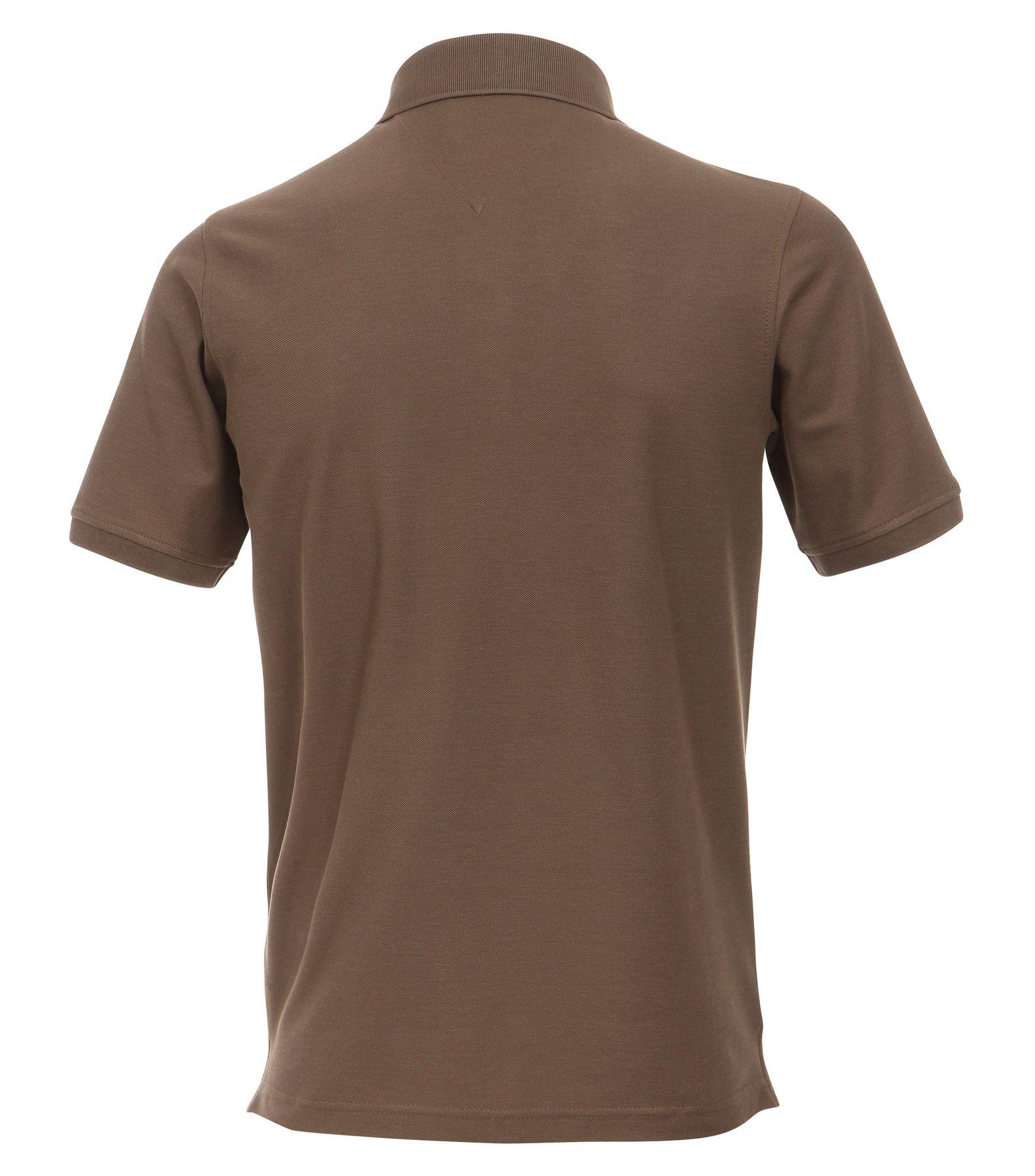 Casa Moda - Herren Polo Shirt mit Brusttasche in verschiedenen Farben (004270 A) – Bild 2