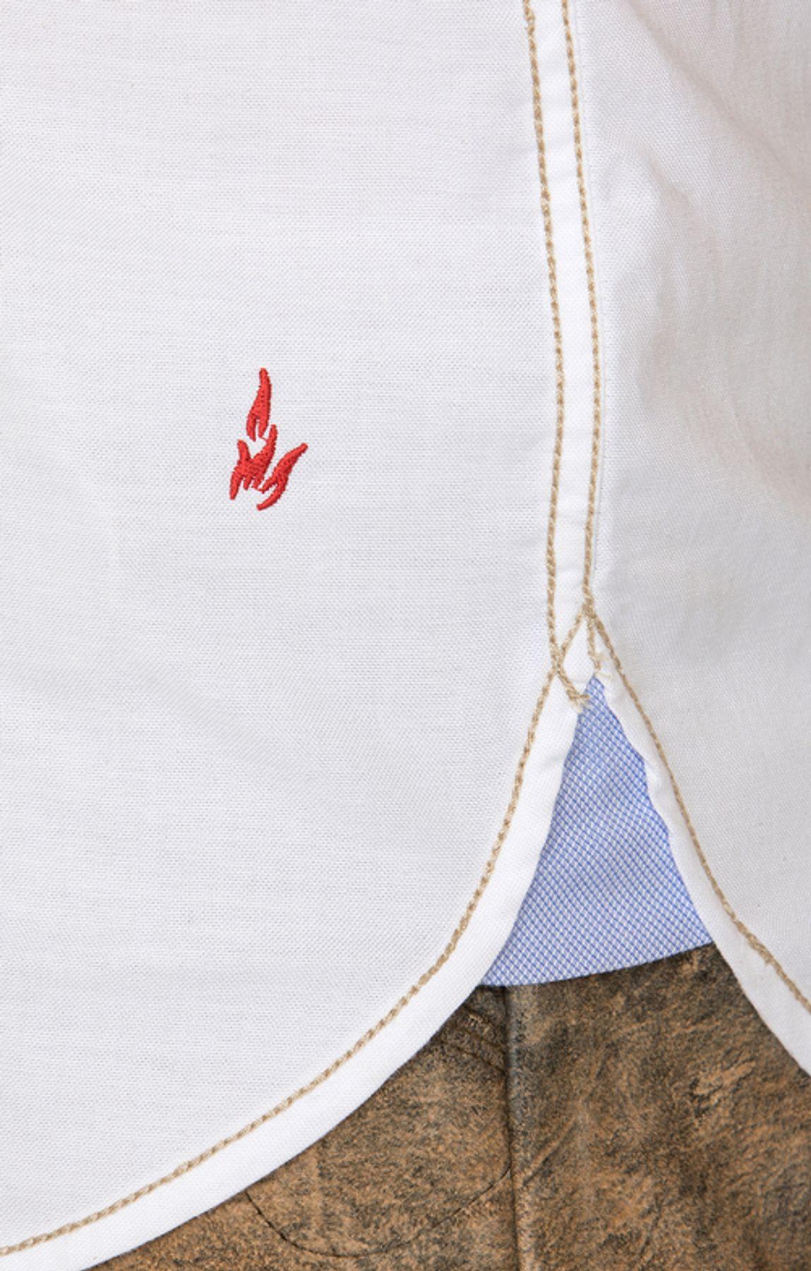 Stockerpoint - Herren Trachtenhemd, Cohen – Bild 6