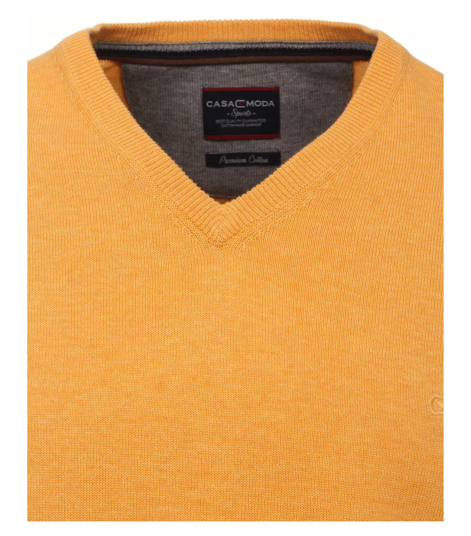Casa Moda - Herren Pullover mit V-Ausschnitt in verschiedenen Farben (004130) – Bild 21