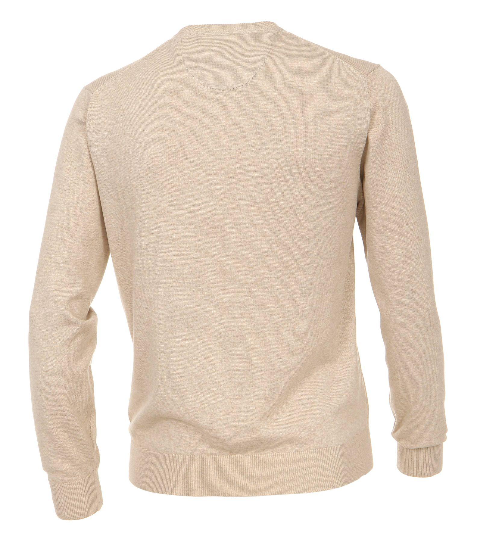 Casa Moda - Herren Pullover mit V-Ausschnitt in verschiedenen Farben (004130) – Bild 23