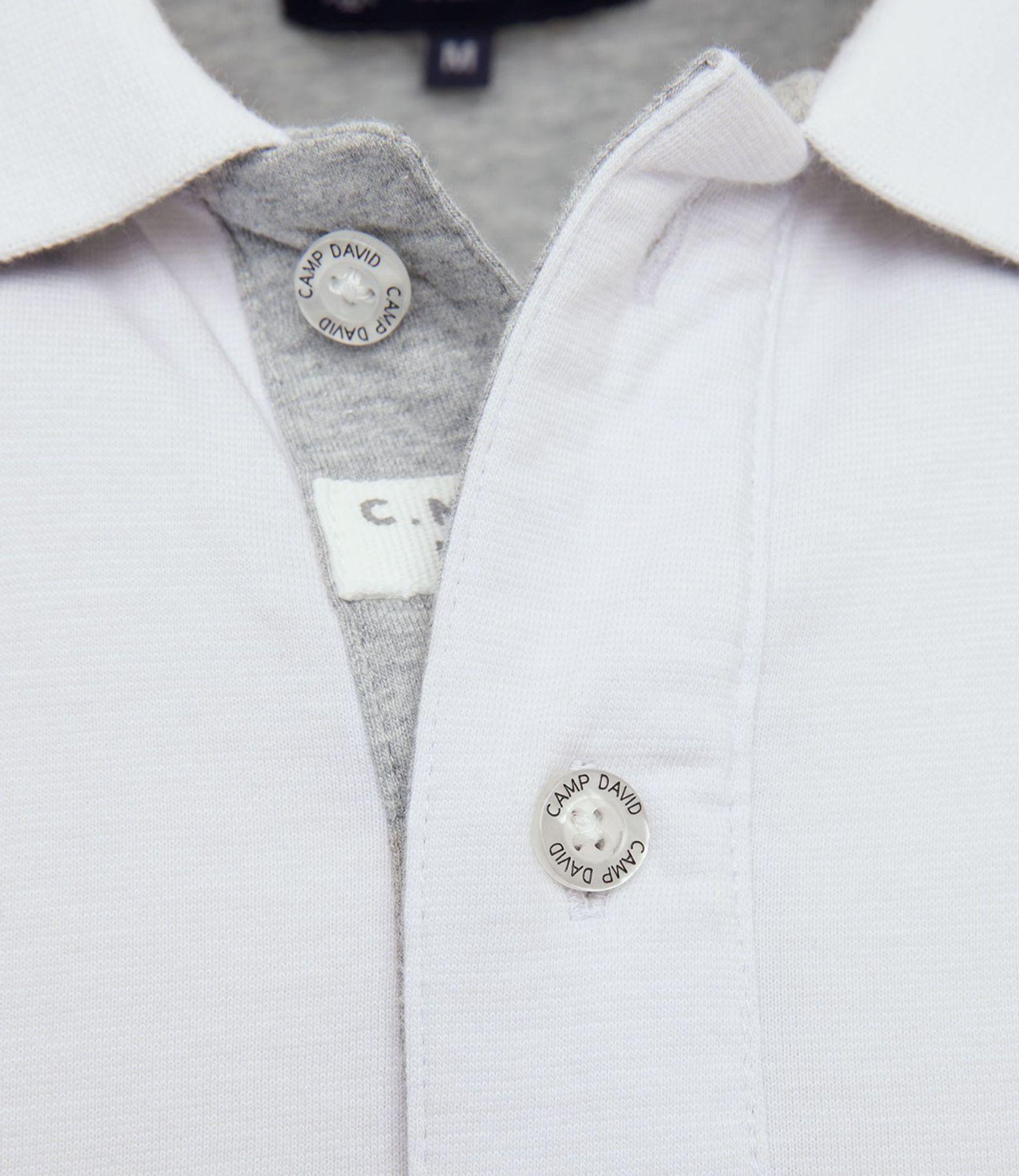 Camp David - Herren Polo-shirt in verschiedenen Farben, (CHS-1804-3027)  – Bild 7