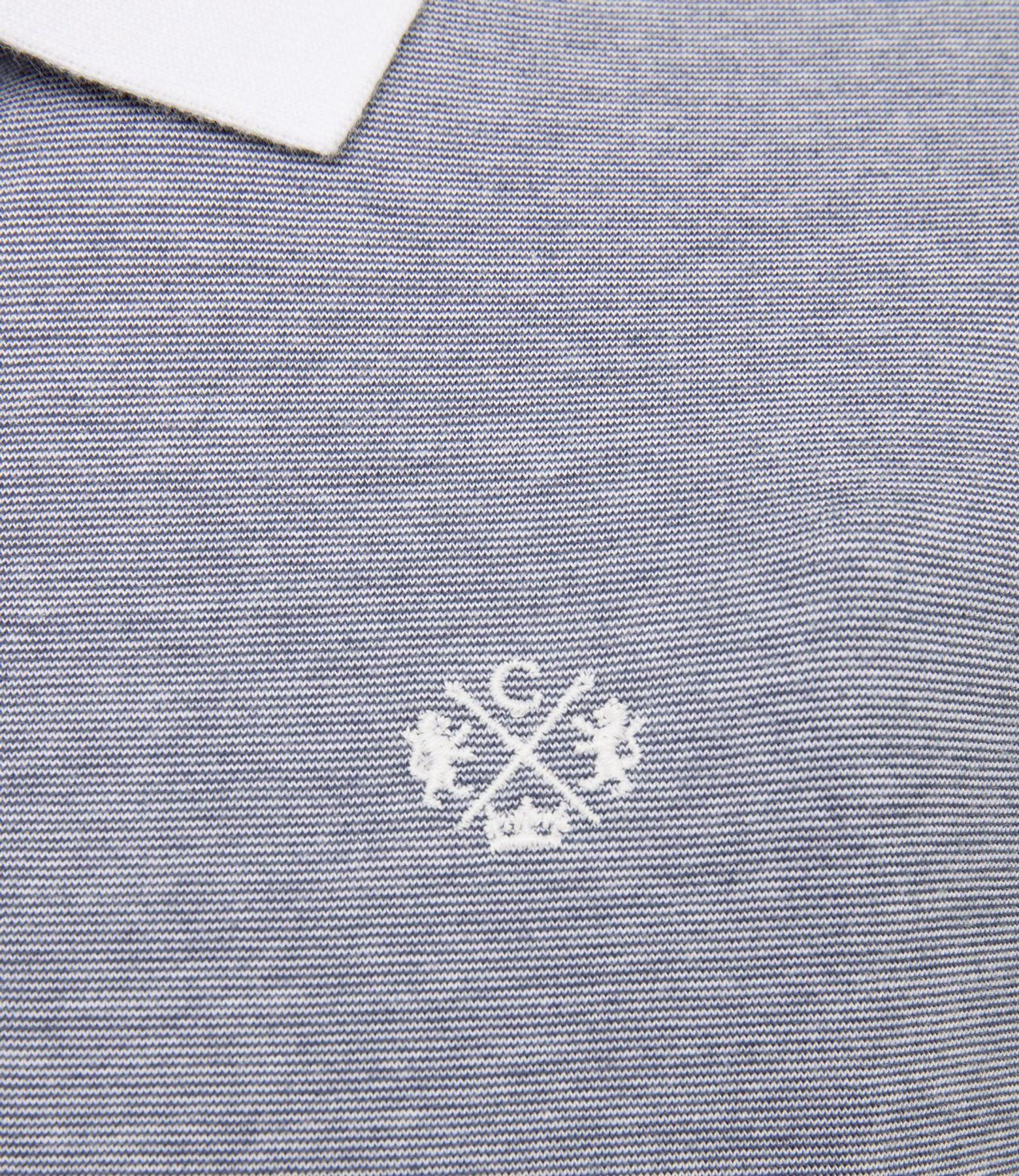Camp David - Herren Polo-shirt in verschiedenen Farben, (CHS-1804-3027)  – Bild 3