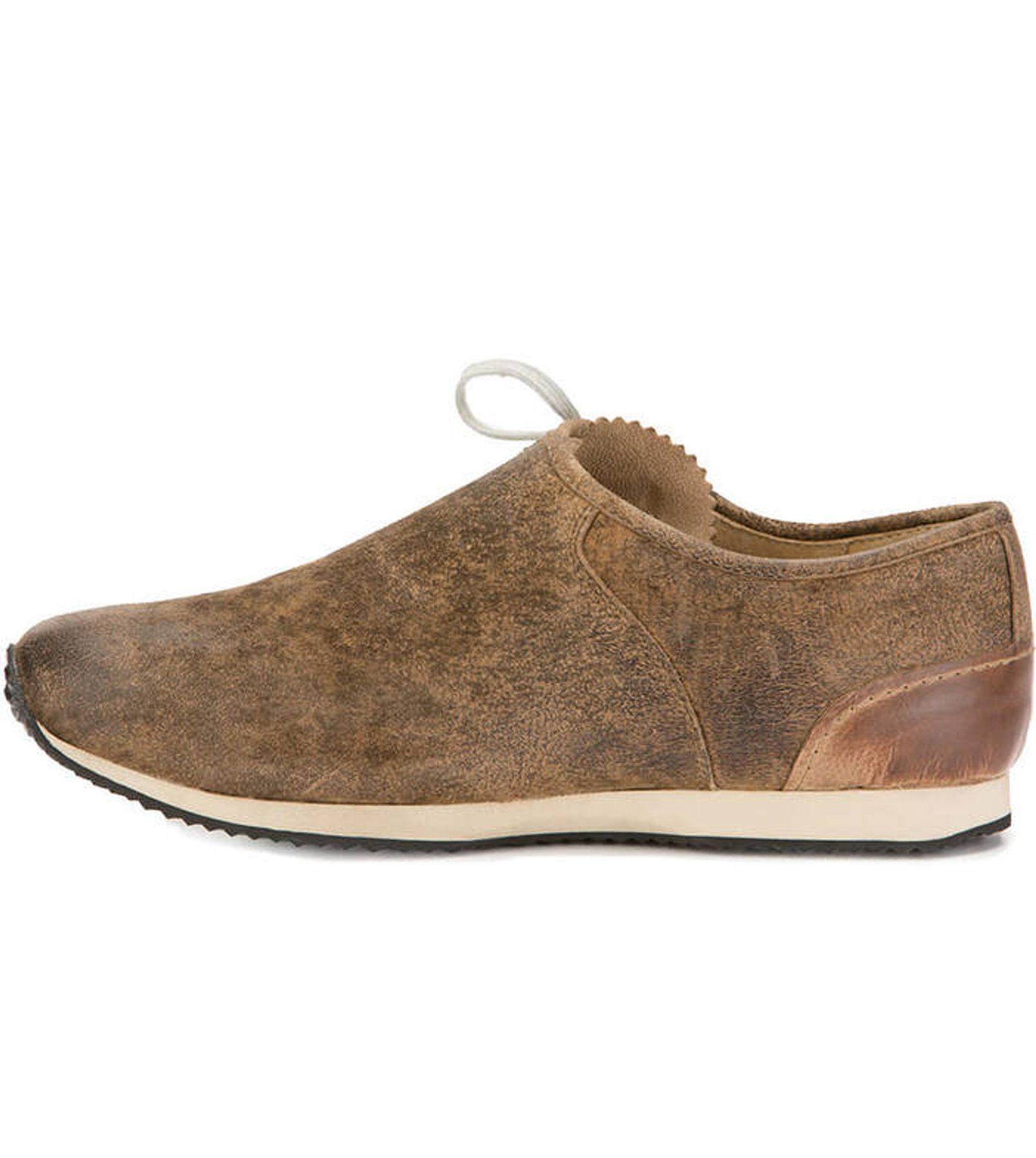 Stockerpoint- Herren Trachten Schuhe in Havanna, 1340 – Bild 3