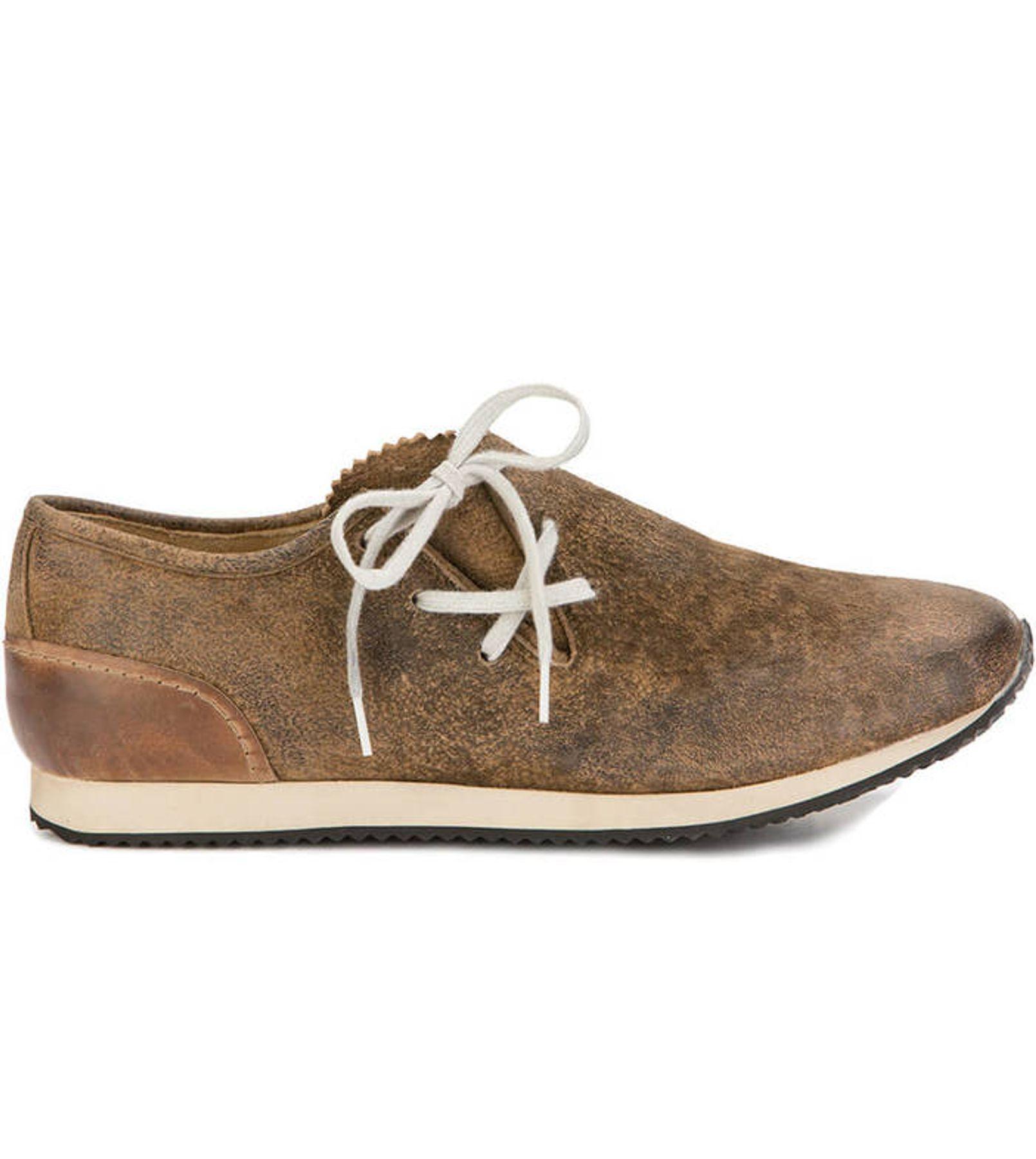 Stockerpoint- Herren Trachten Schuhe in Havanna, 1340 – Bild 2