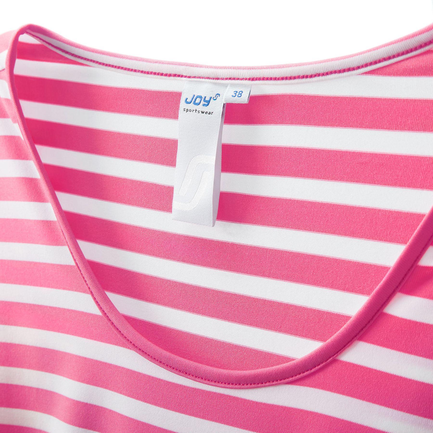 Joy - Damen Sport und Freizeit Shirt in verschiedenen Farbvarianten, Allegra (30195 A) – Bild 4
