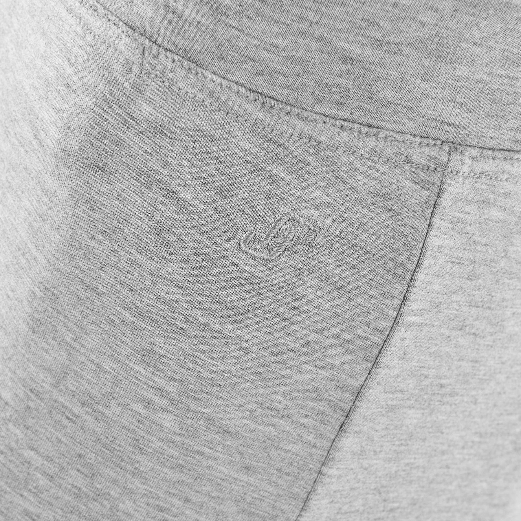 Joy - Damen 3/4 Hose in Grau melange, Nani (34489 A) – Bild 6
