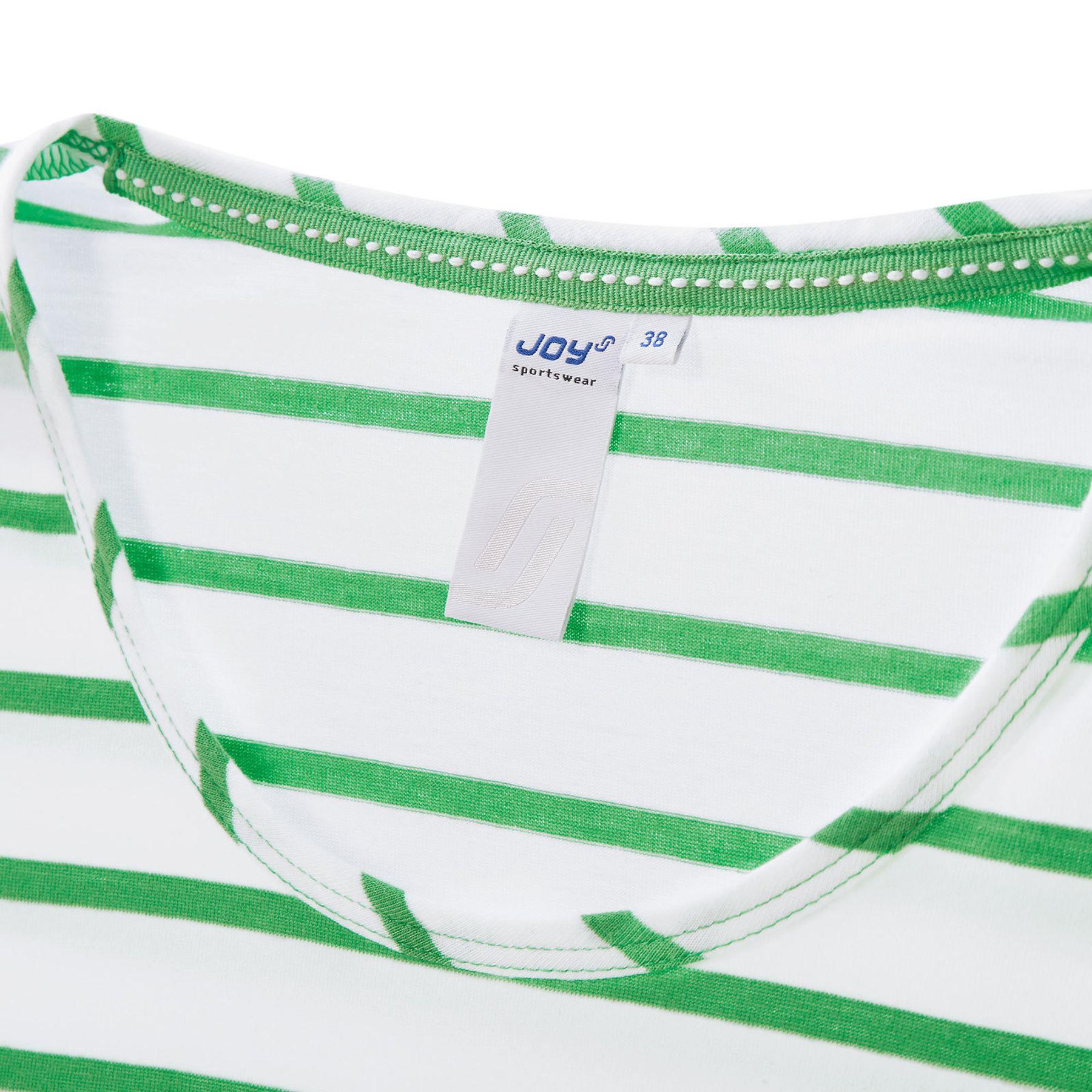 Joy - Damen Sport und Freizeit Shirt in verschiedenen Farbvarianten, Zola (34495 A) – Bild 5
