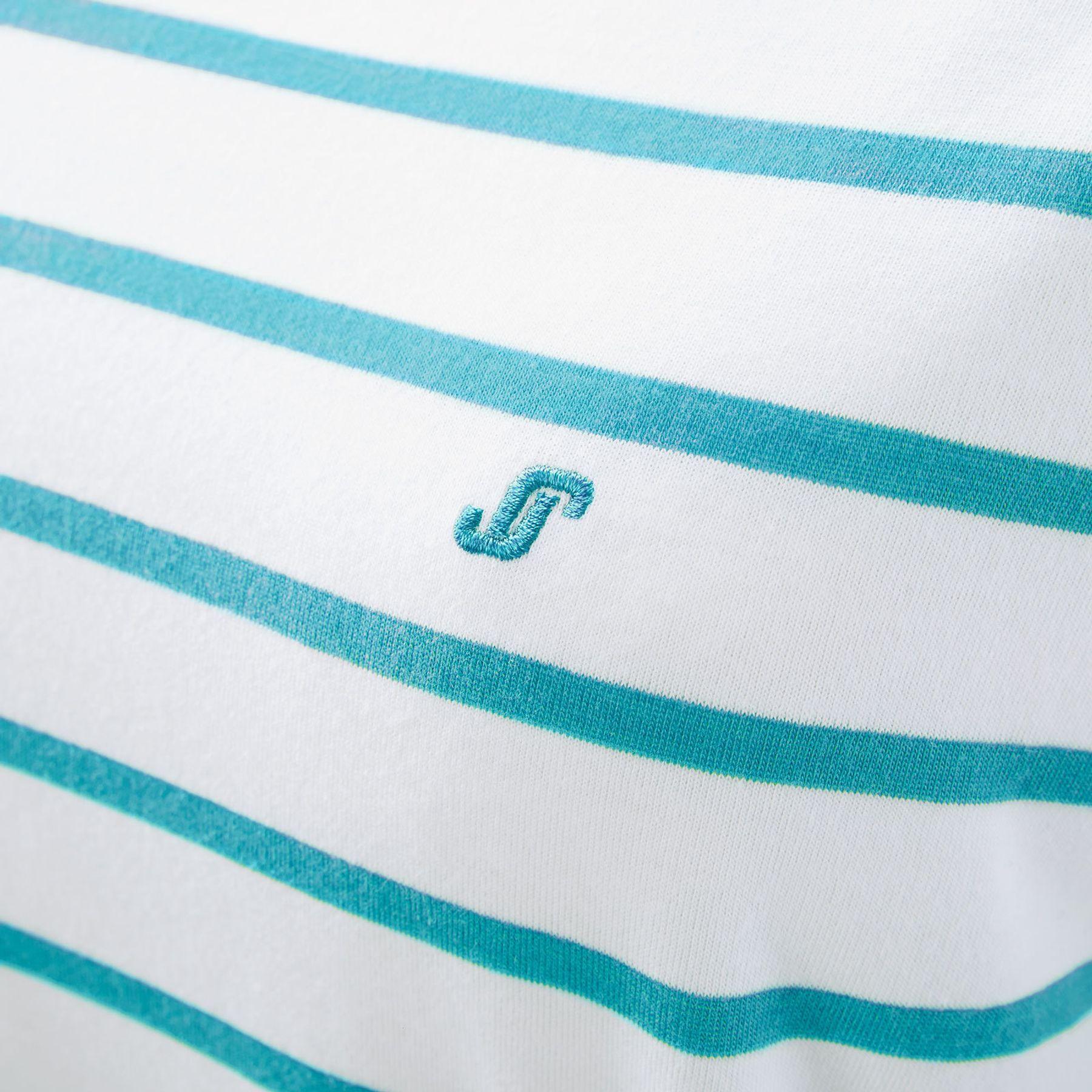 Joy - Damen Sport und Freizeit Shirt in verschiedenen Farbvarianten, Zola (34495 A) – Bild 9