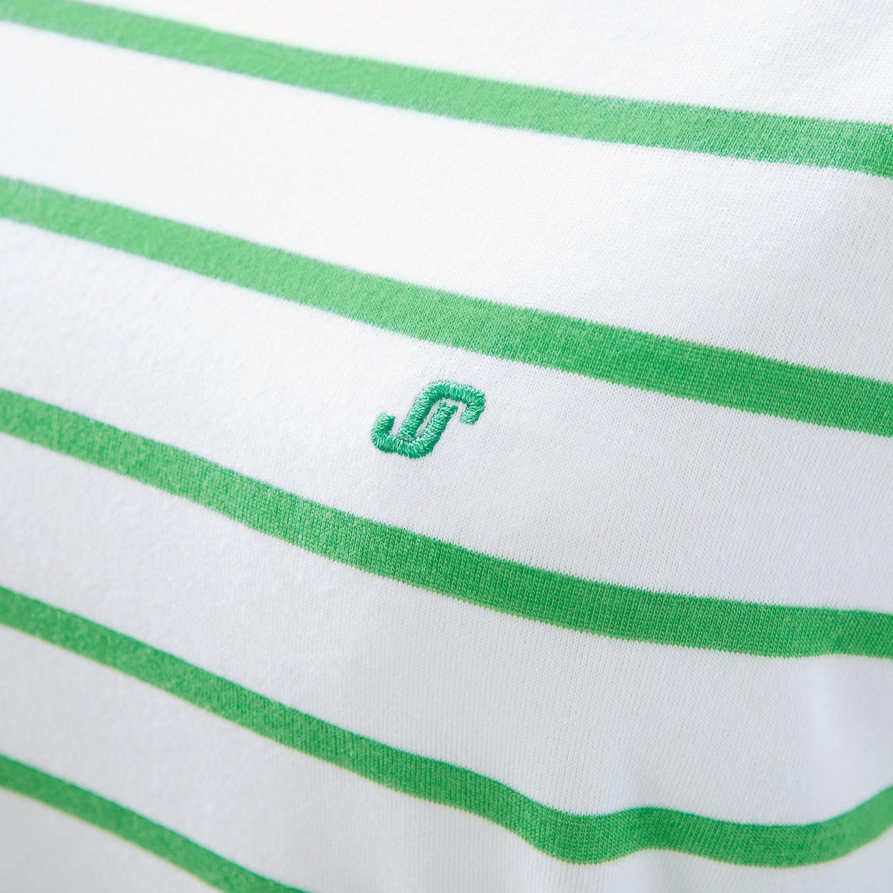 Joy - Damen Sport und Freizeit Shirt in verschiedenen Farbvarianten, Zola (34495 A) – Bild 6