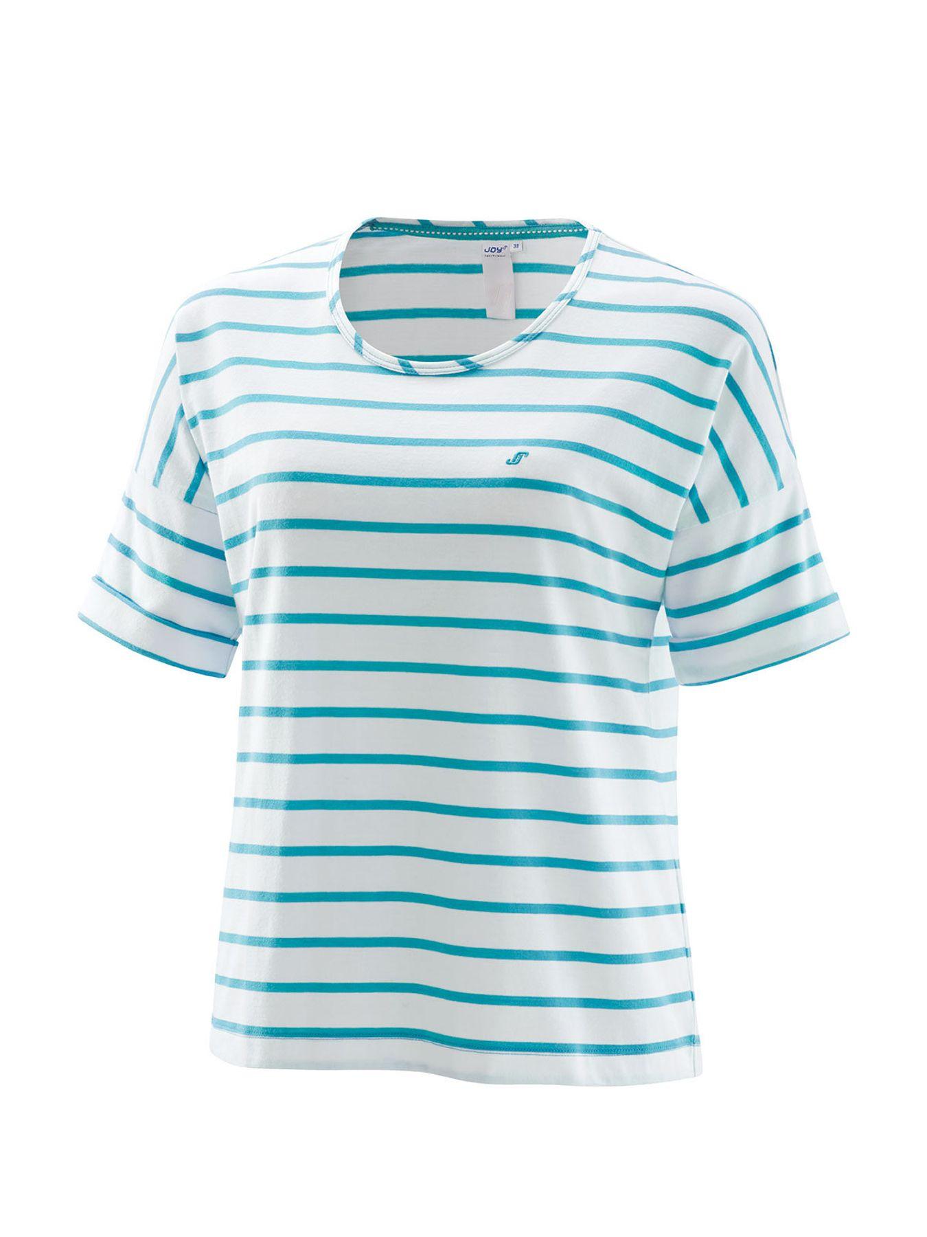 Joy - Damen Sport und Freizeit Shirt in verschiedenen Farbvarianten, Zola (34495 A) – Bild 7