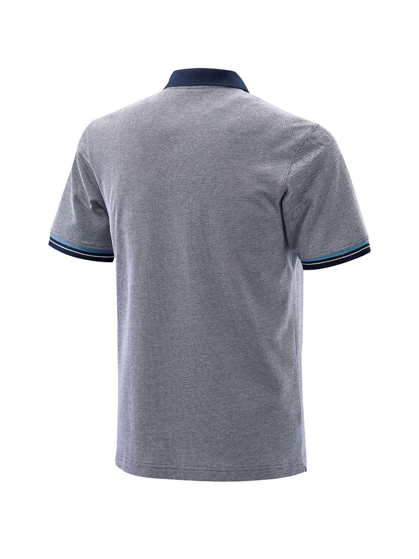 Joy - Herren Sport und Freizeit Poloshirt mit Brusttasche, Ingo (40191 A) – Bild 12