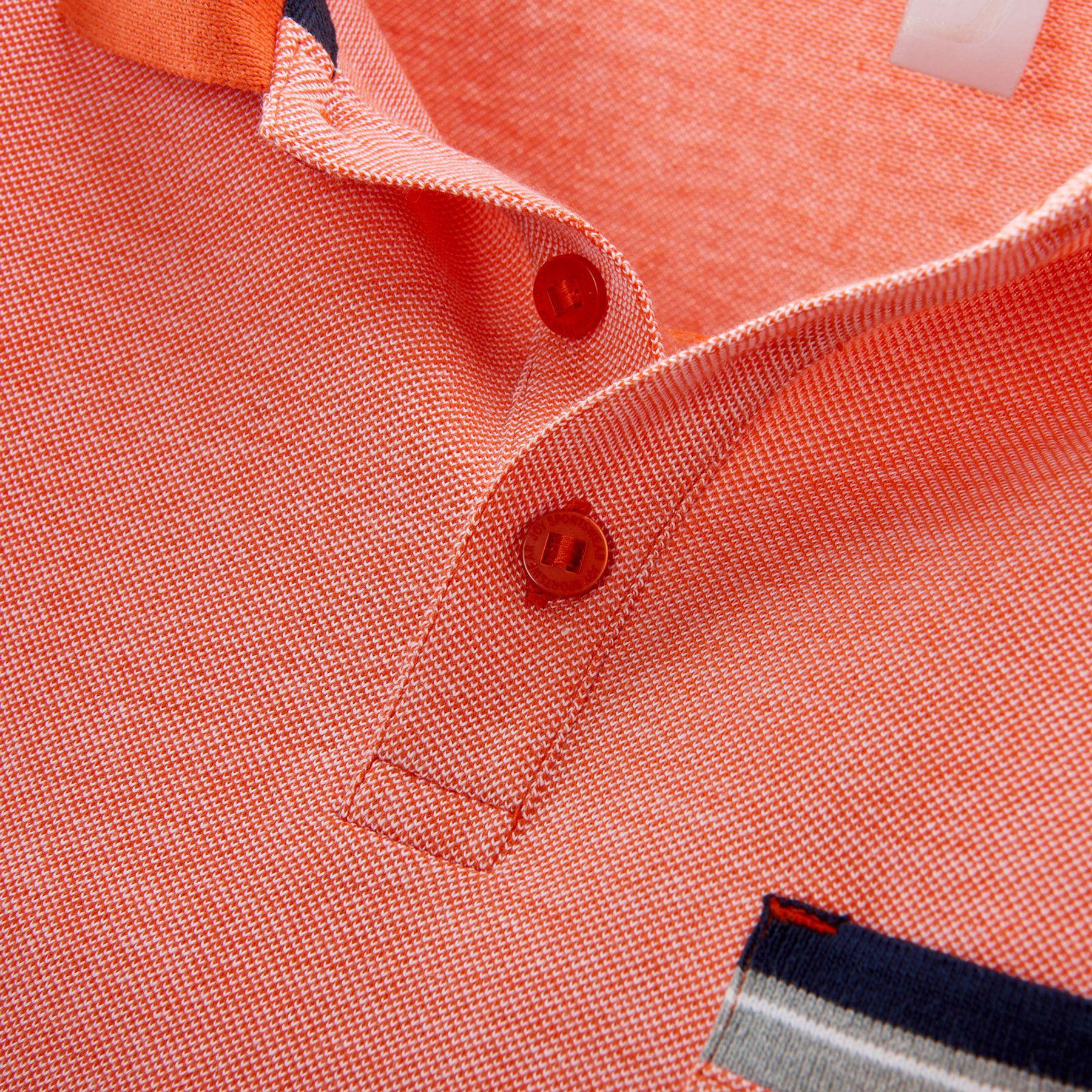 Joy - Herren Sport und Freizeit Poloshirt mit Brusttasche, Ingo (40191 A) – Bild 18