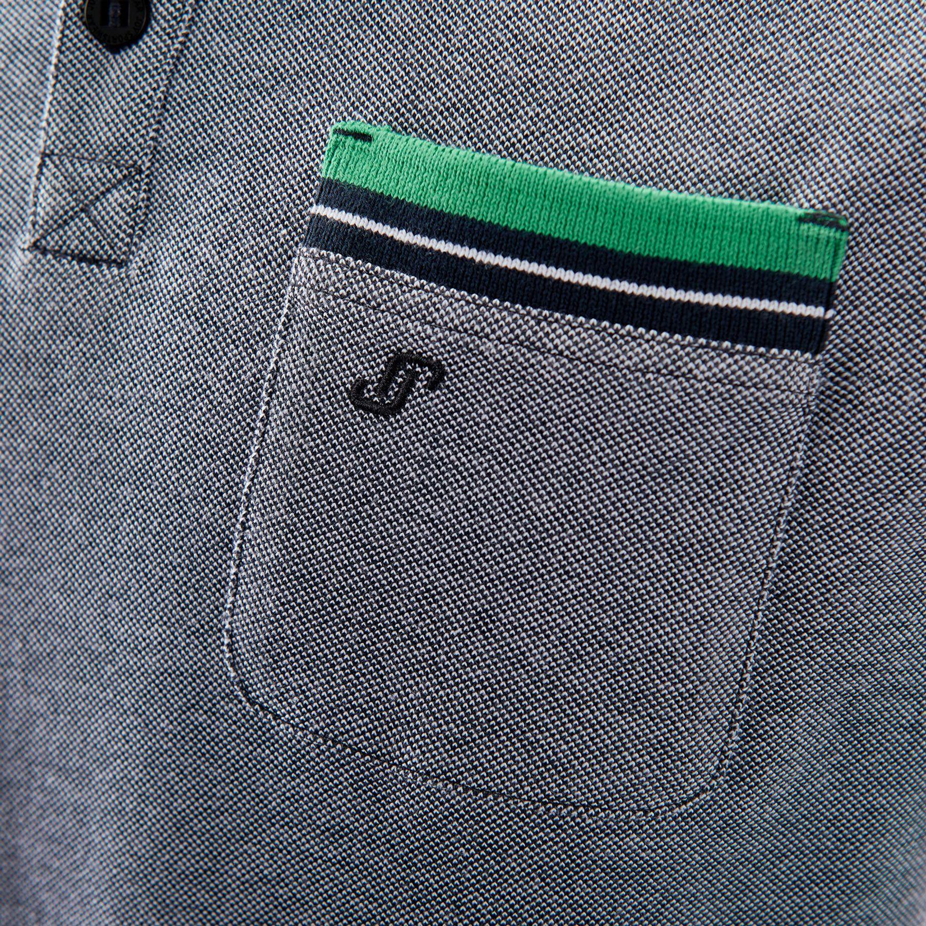 Joy - Herren Sport und Freizeit Poloshirt mit Brusttasche, Ingo (40191 A) – Bild 24