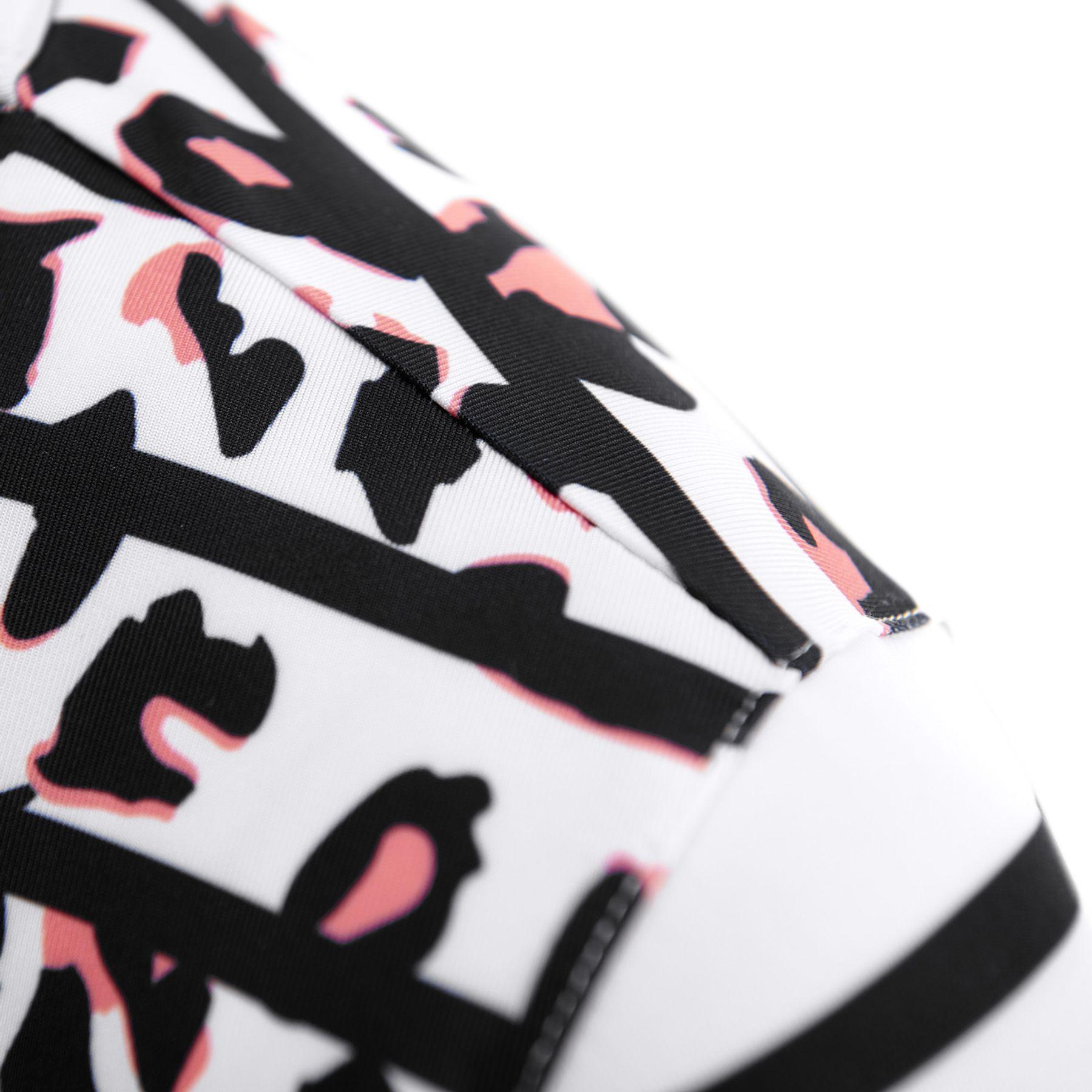 Joy - Damen Sport und Freizeit Shirt mit 3/4 Arm, gestreift, Zina (34517A) – Bild 18