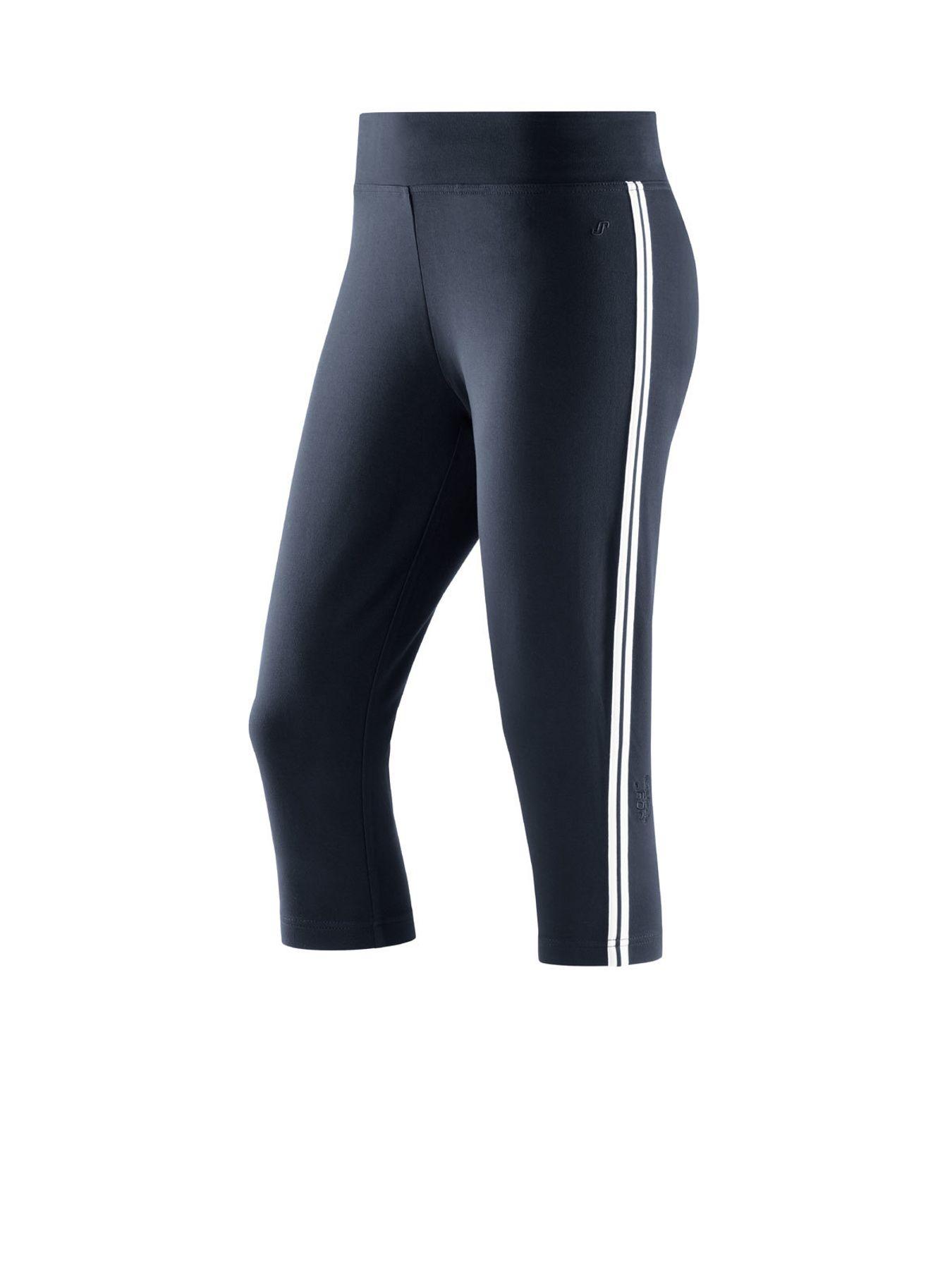 Joy - Damen Caprihose 3/4 Hose für Sport und Freizeit in verschiedenen Farben, Lola (34521A) – Bild 1