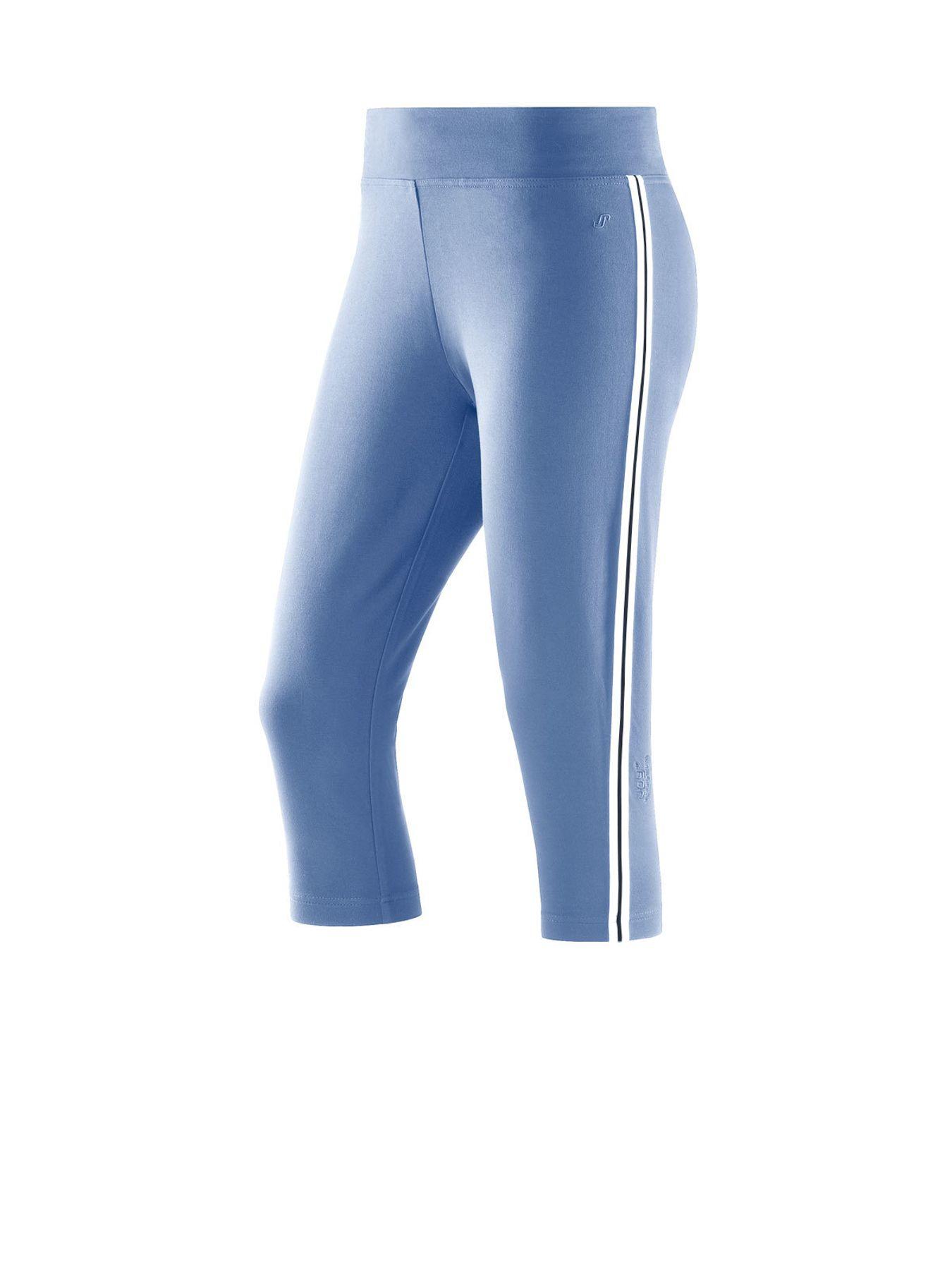 Joy - Damen Caprihose 3/4 Hose für Sport und Freizeit in verschiedenen Farben, Lola (34521A) – Bild 7