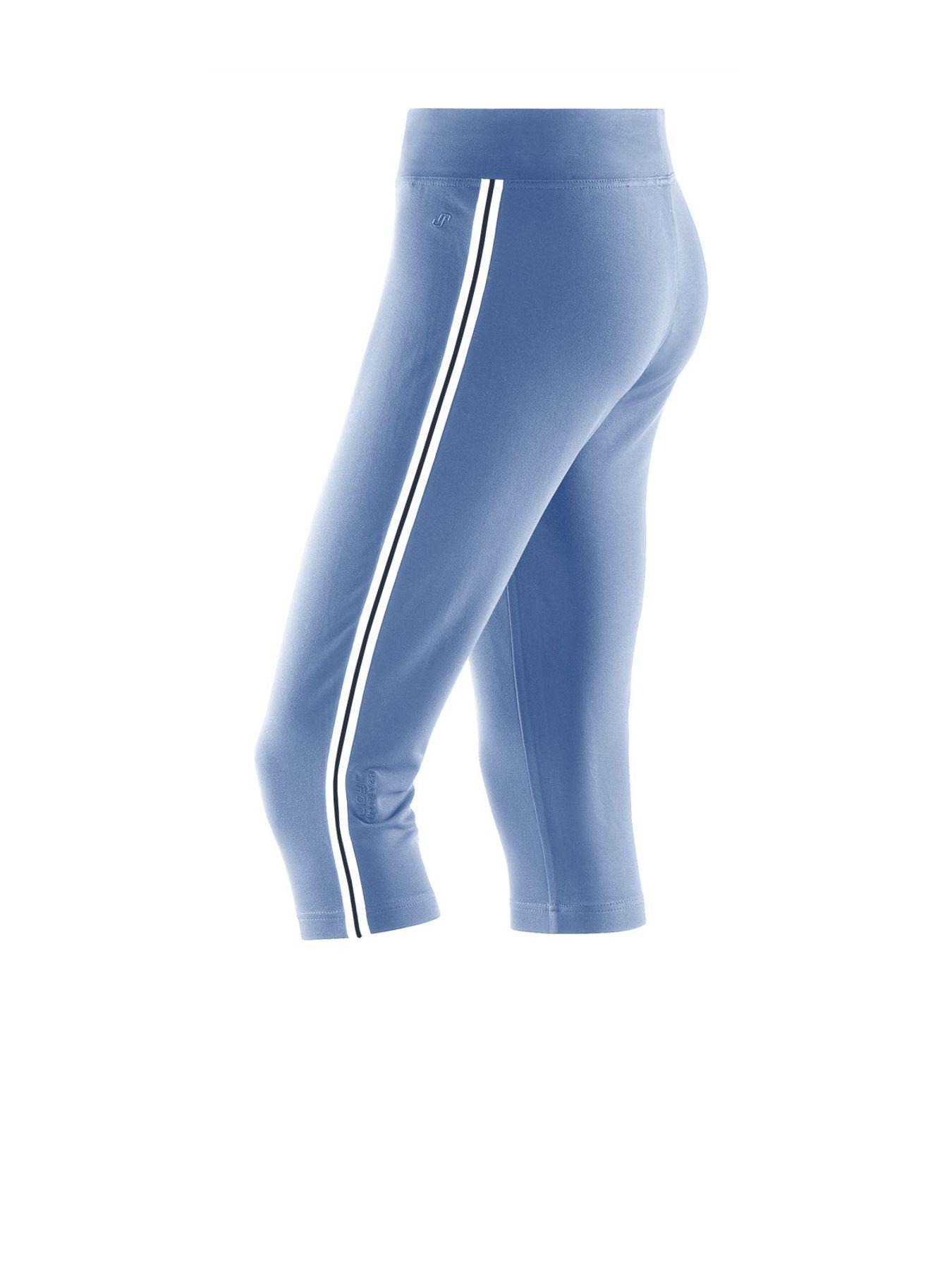 Joy - Damen Caprihose 3/4 Hose für Sport und Freizeit in verschiedenen Farben, Lola (34521A) – Bild 8