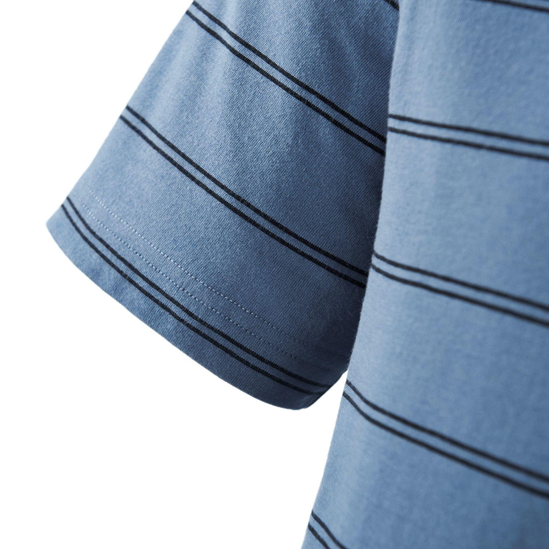 Joy - Herren Sport und Freizeit Shirt mit Rundhalsausschnitt, Wesley (40238A) – Bild 11