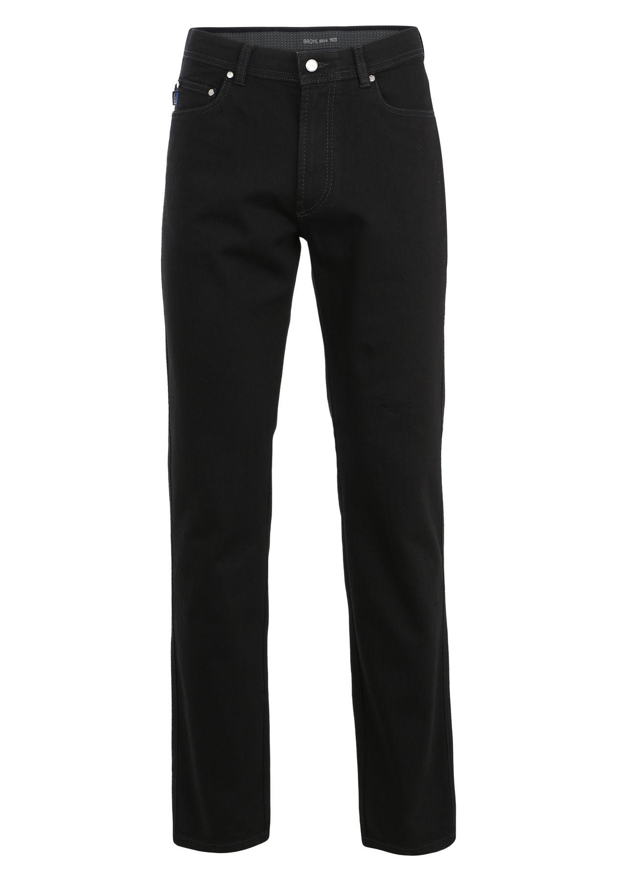Brühl - Herren Five-Pocket Jeans in verschiedenen Farben, Genua 3 (0534003142100) – Bild 3