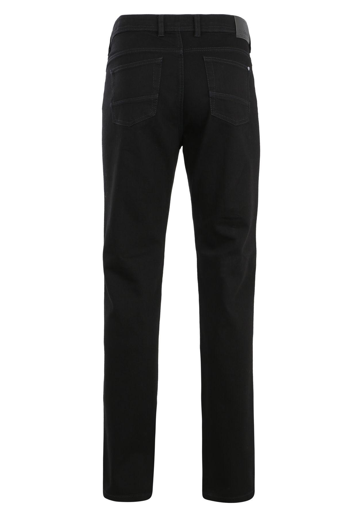 Brühl - Herren Five-Pocket Jeans in verschiedenen Farben, Genua 3 (0534003142100) – Bild 4