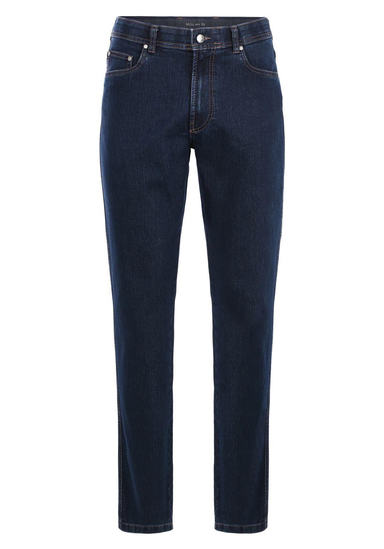 Brühl - Herren Five-Pocket Jeans in verschiedenen Farben, Genua 3 (0534003142100) – Bild 1