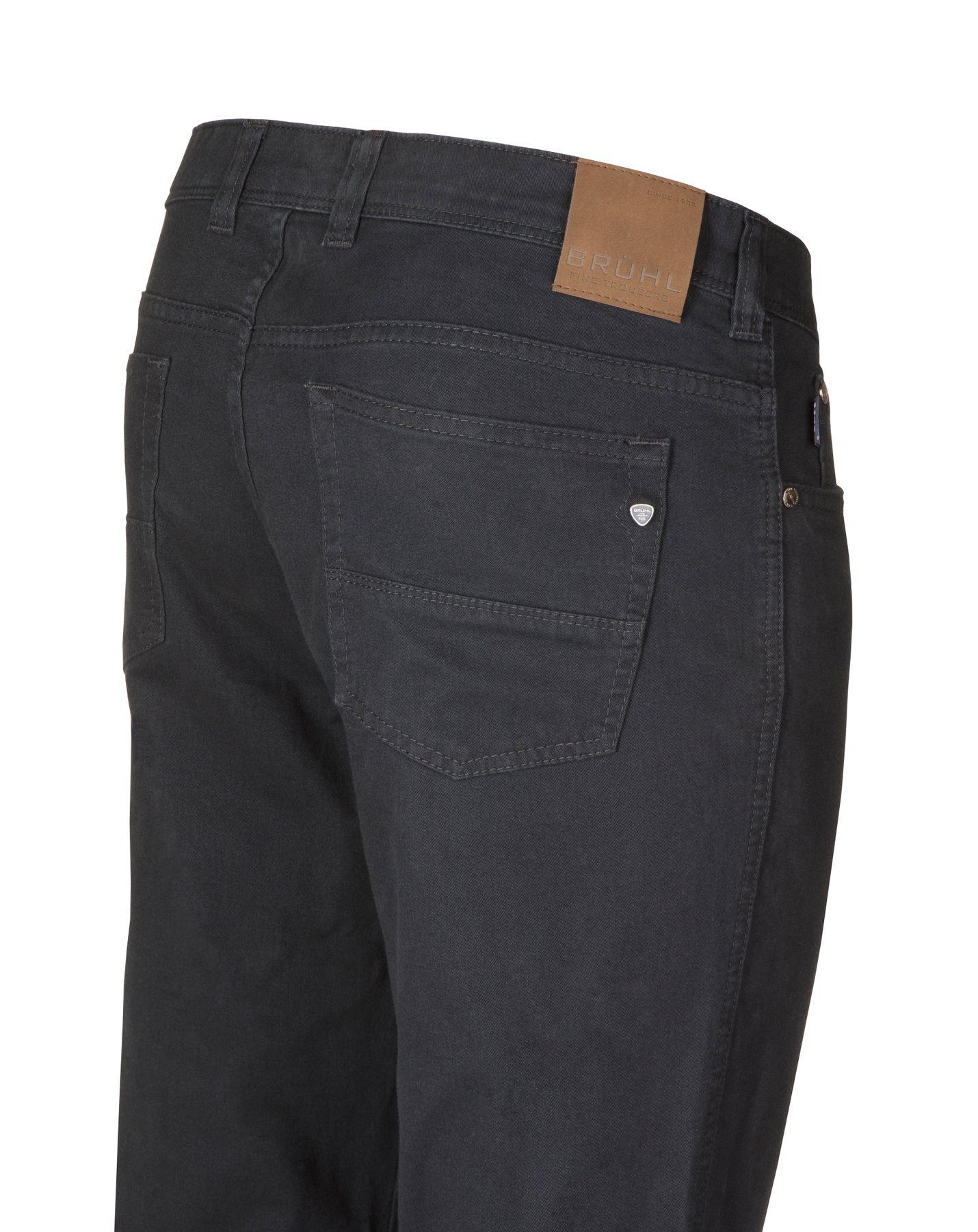 Brühl - Herren 5-Pocket Jeans aus Baumwolle, Genua 3 (0534180000100) – Bild 6