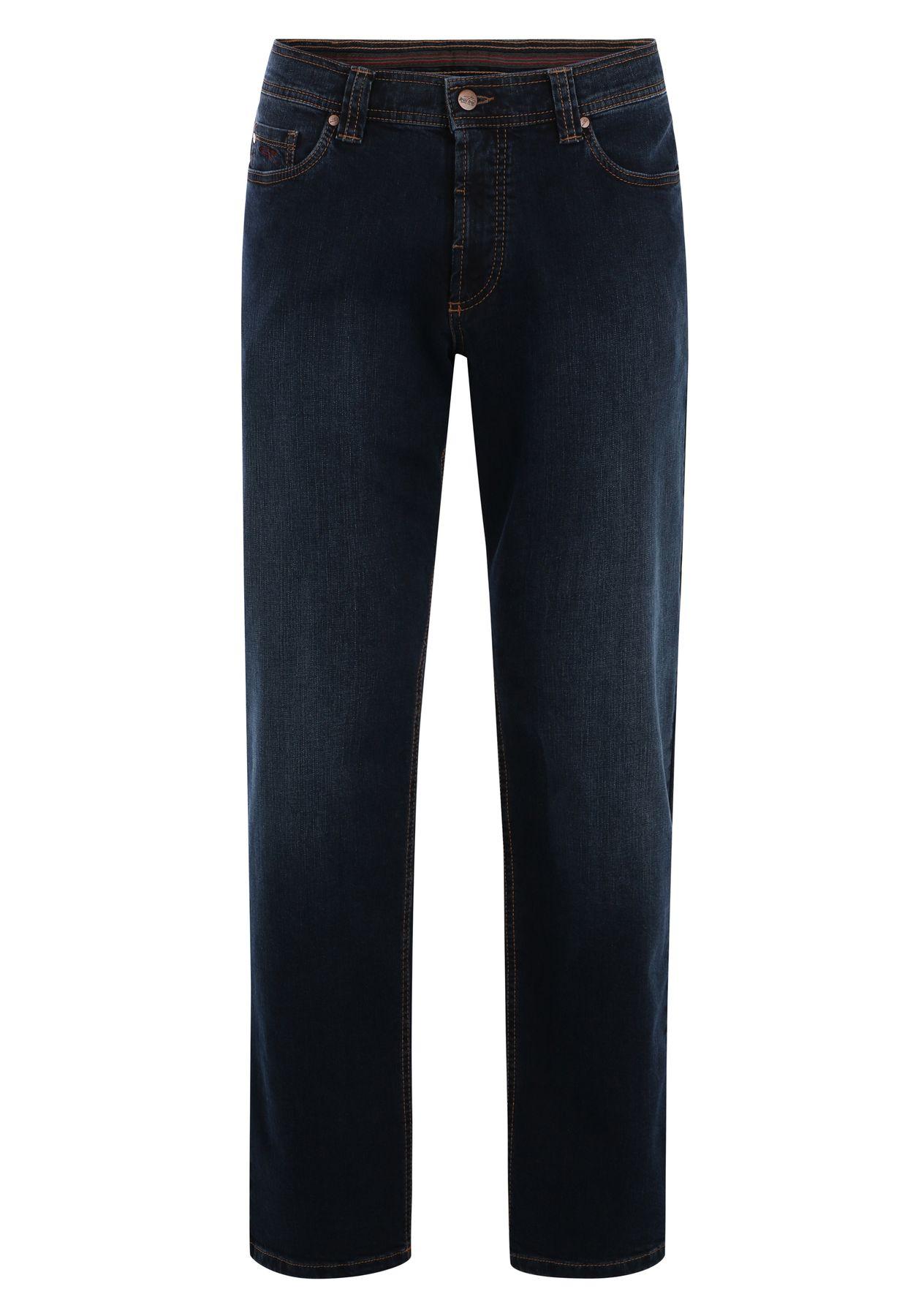 Brühl - Herren 5-Pocket Jeans in verschiedenen Farben, Toronto (0614190491100) – Bild 3