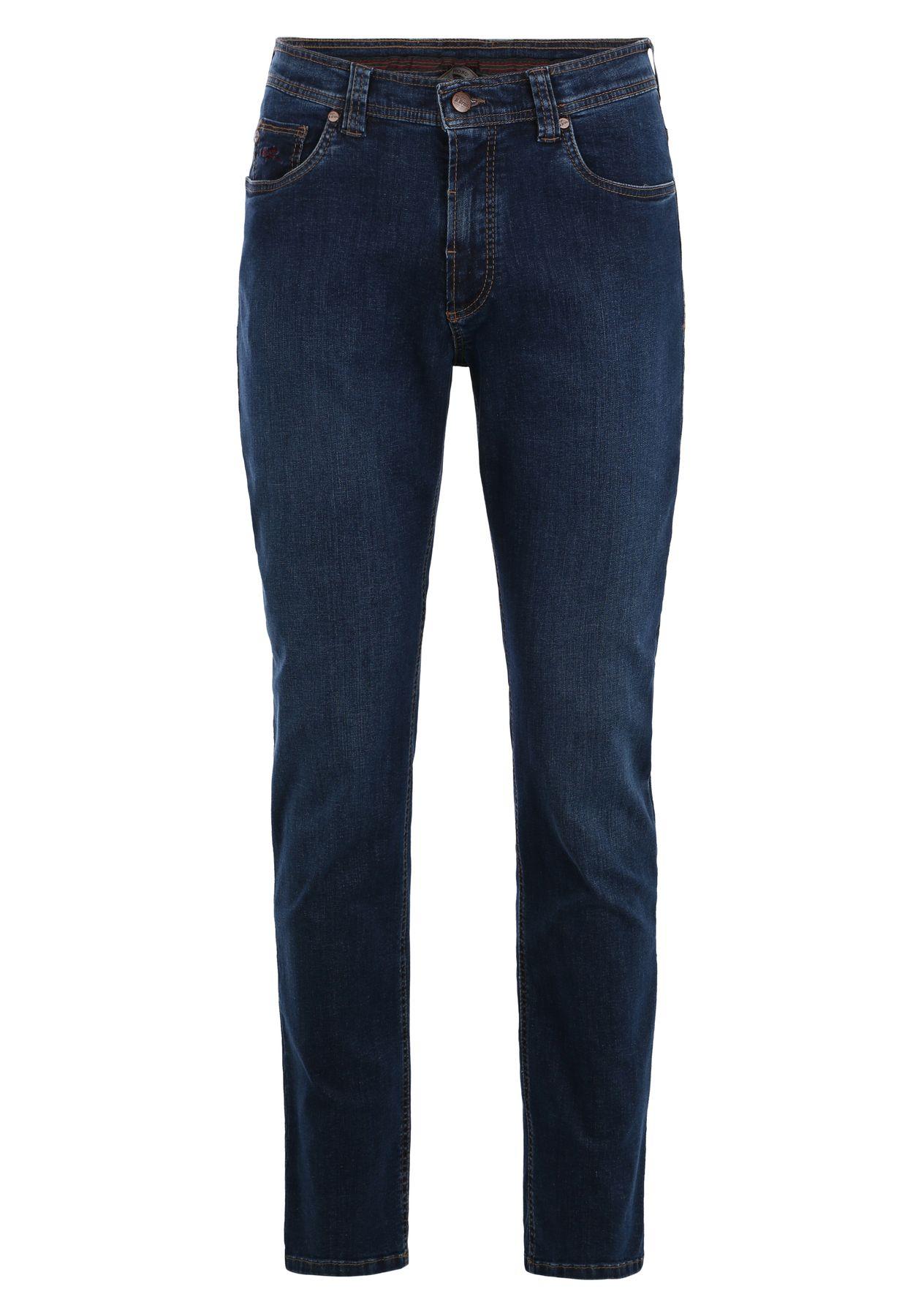 Brühl - Herren 5-Pocket Jeans in verschiedenen Farben, Toronto 2 (0614190991100) – Bild 1