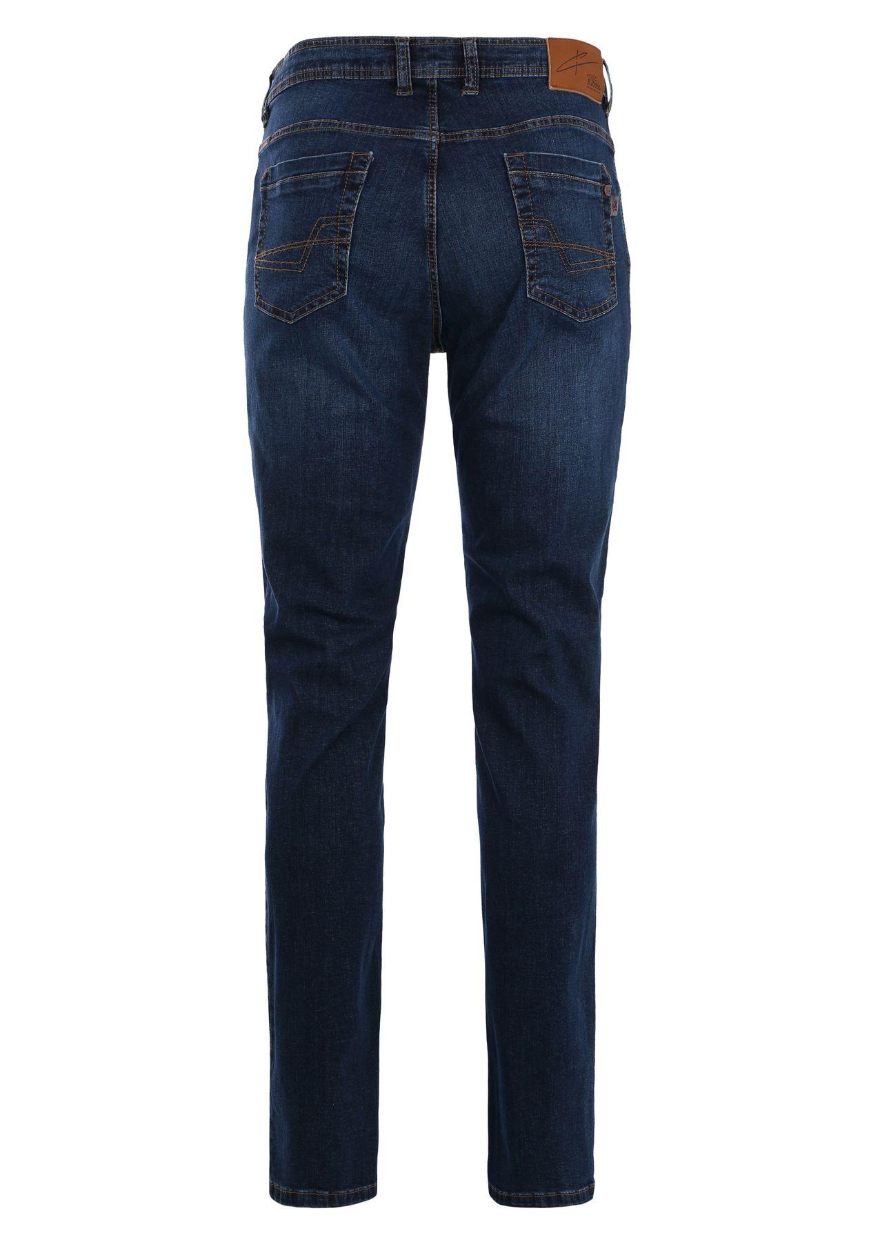 Brühl - Herren 5-Pocket Jeans in verschiedenen Farben, Toronto 2 (0614190991100) – Bild 2