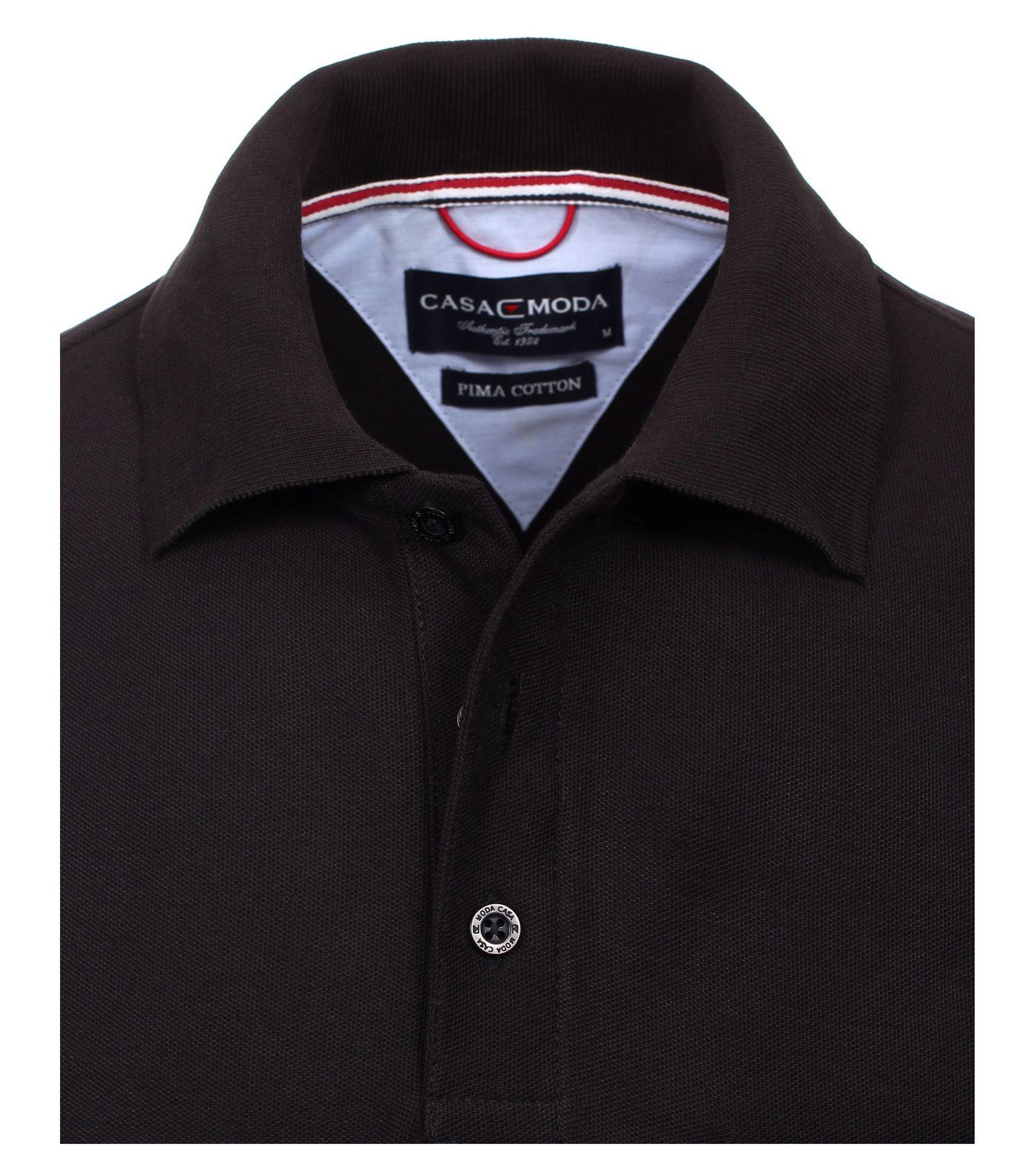 Casa Moda - Herren Polo Shirt mit Brusttasche in verschiedenen Farben S-6XL (004270) – Bild 3