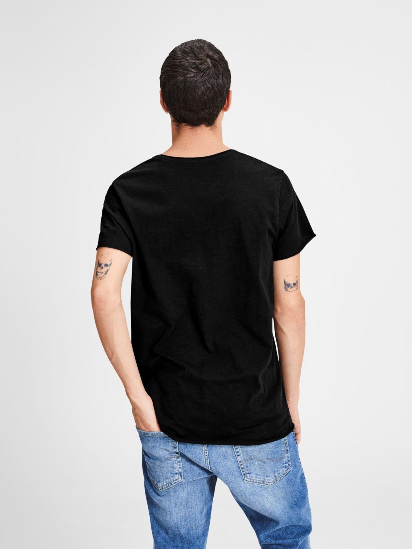 Jack & Jones - Herren T-shirt in verschiedenen Farben, (Art. 12136679) – Bild 5