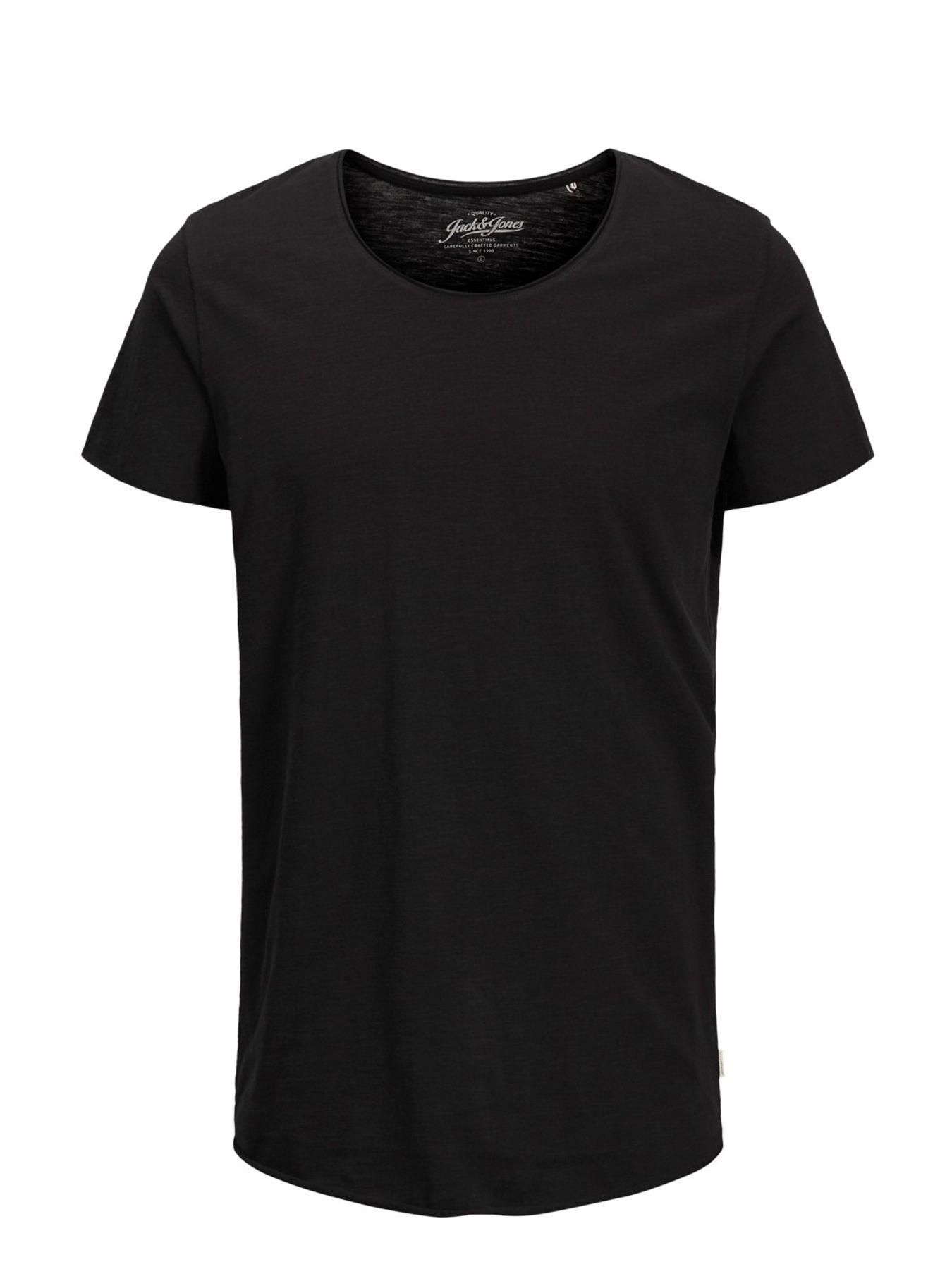 Jack & Jones - Herren T-shirt in verschiedenen Farben, (Art. 12136679) – Bild 1