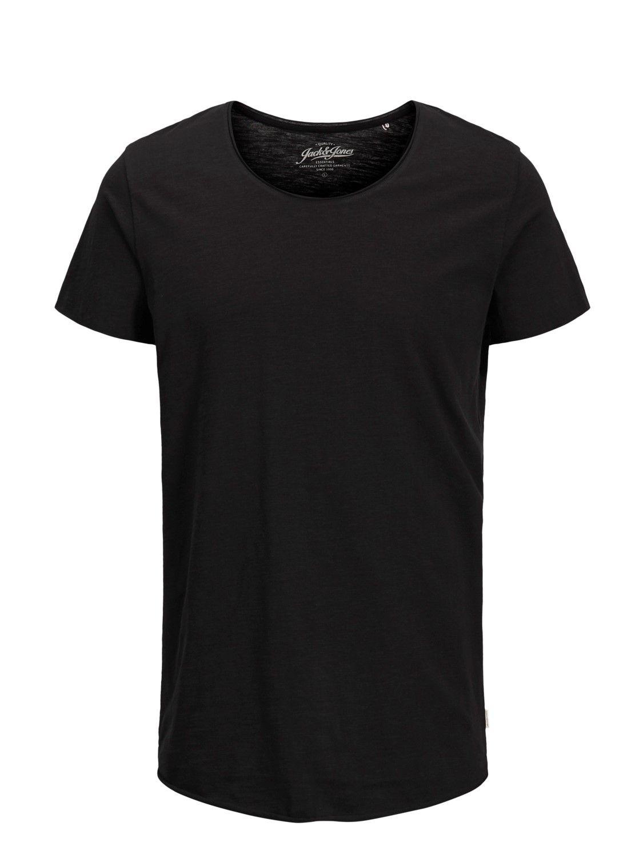 Jack & Jones - Herren T-shirt in verschiedenen Farben, (Art. 12136679)